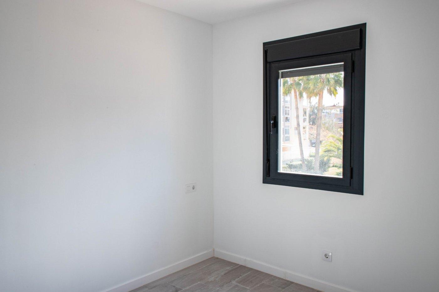 Primer piso  reformado techo libre con terraza - imagenInmueble26