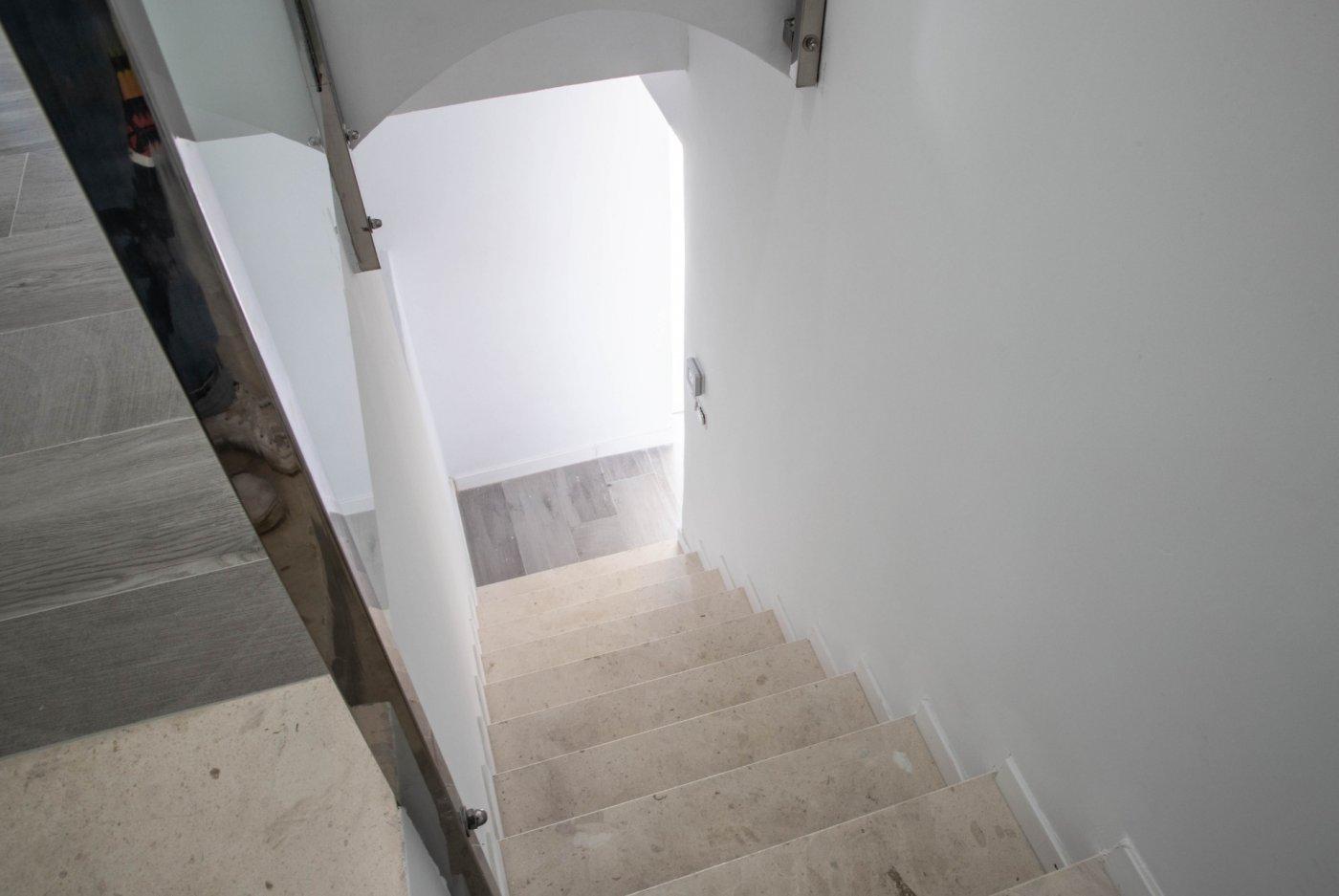 Primer piso  reformado techo libre con terraza - imagenInmueble28