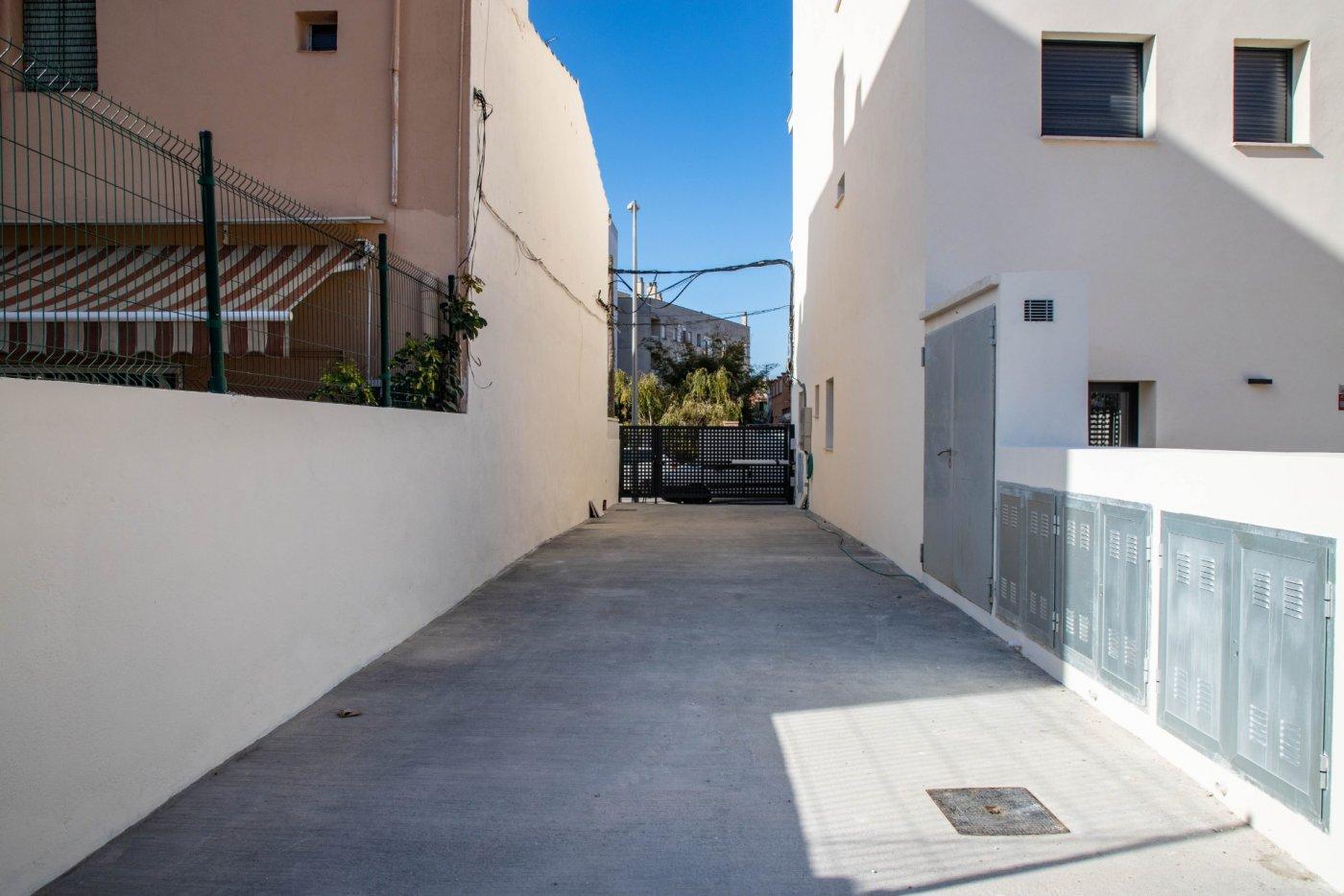 Primer piso  reformado techo libre con terraza - imagenInmueble29