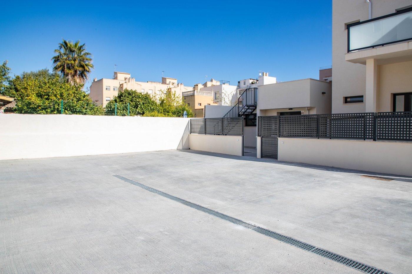 Primer piso  reformado techo libre con terraza - imagenInmueble30