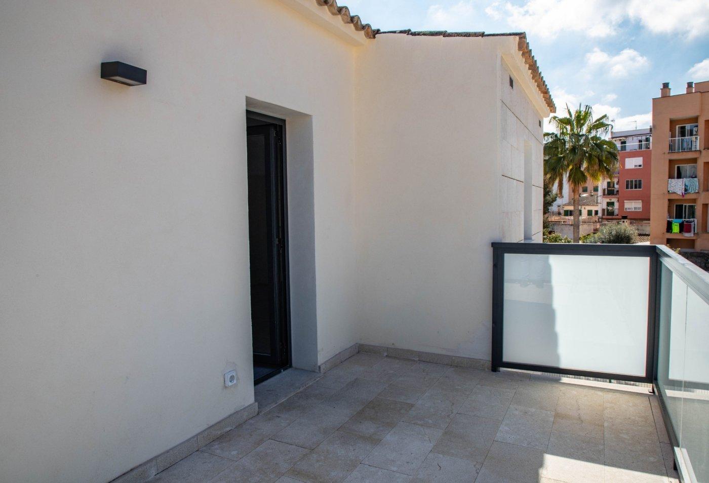 Primer piso  reformado techo libre con terraza - imagenInmueble4