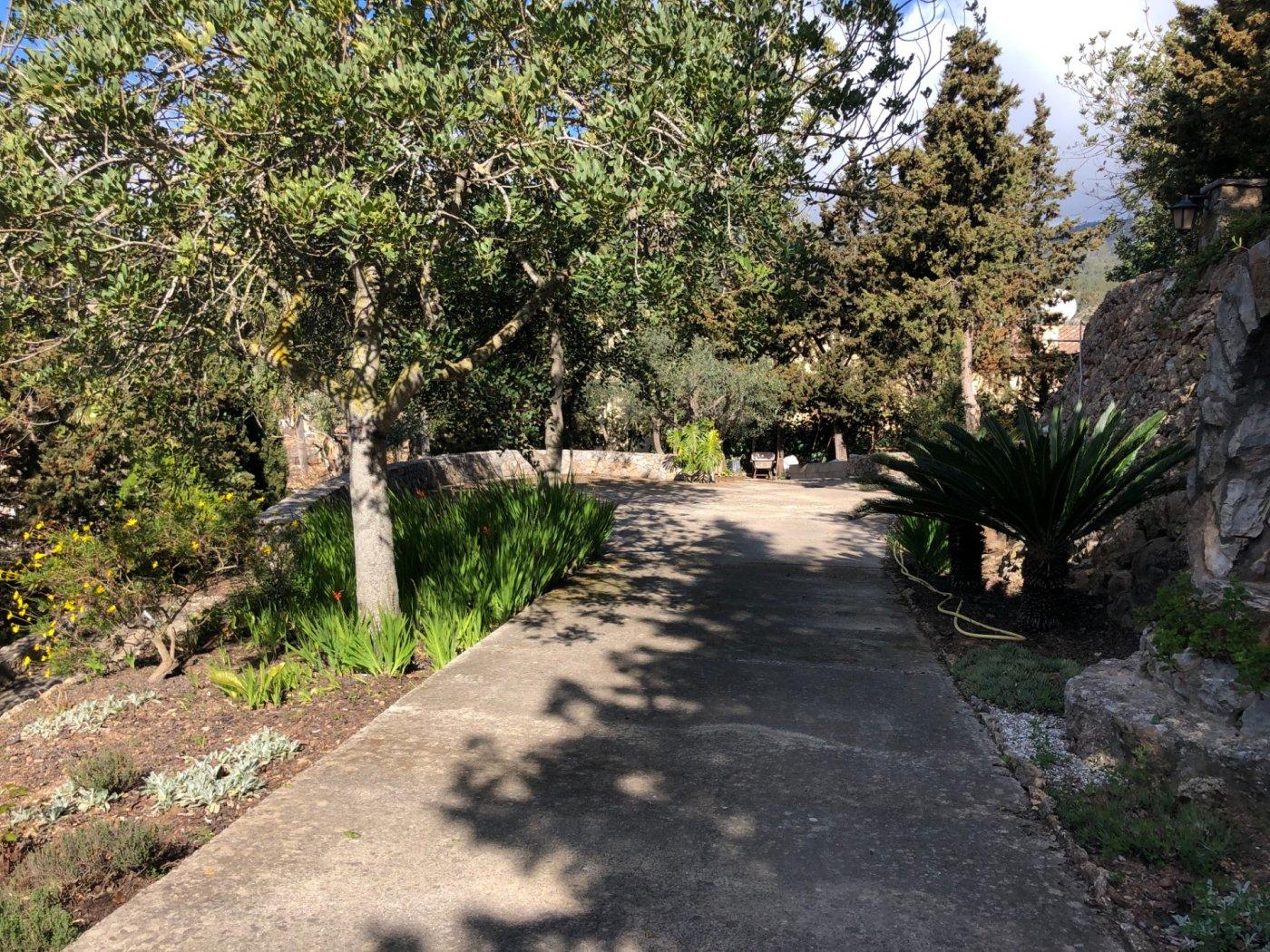 Oportunidad de comprar un fantástico terreno en suelo urbano en esporles - imagenInmueble11