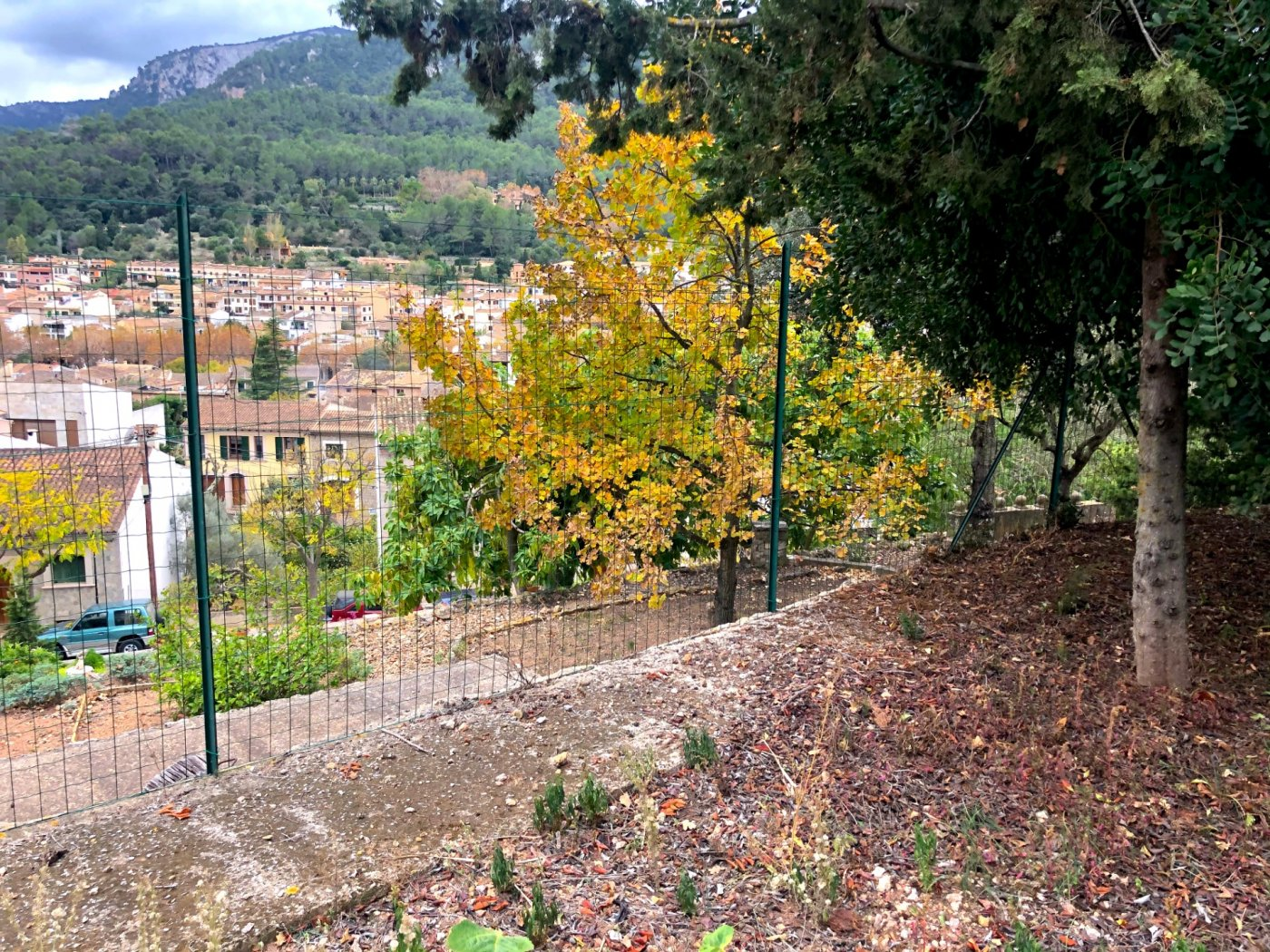 Oportunidad de comprar un fantástico terreno en suelo urbano en esporles - imagenInmueble14