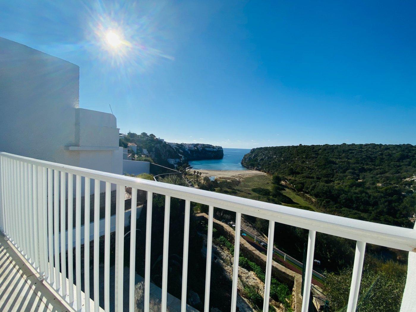 Conjunto de dos apartamentos con vistas a la playa - imagenInmueble17