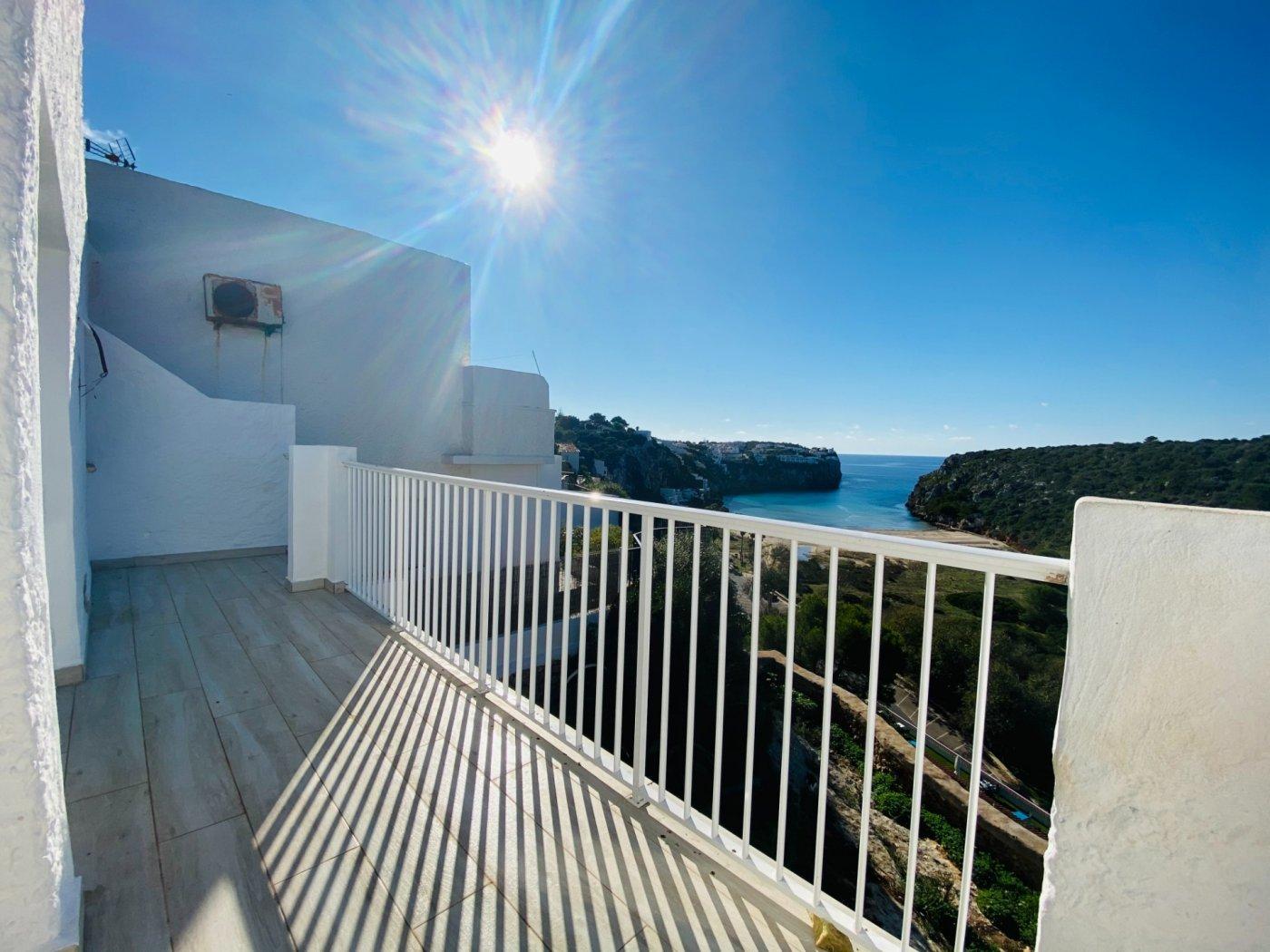 Conjunto de dos apartamentos con vistas a la playa - imagenInmueble18