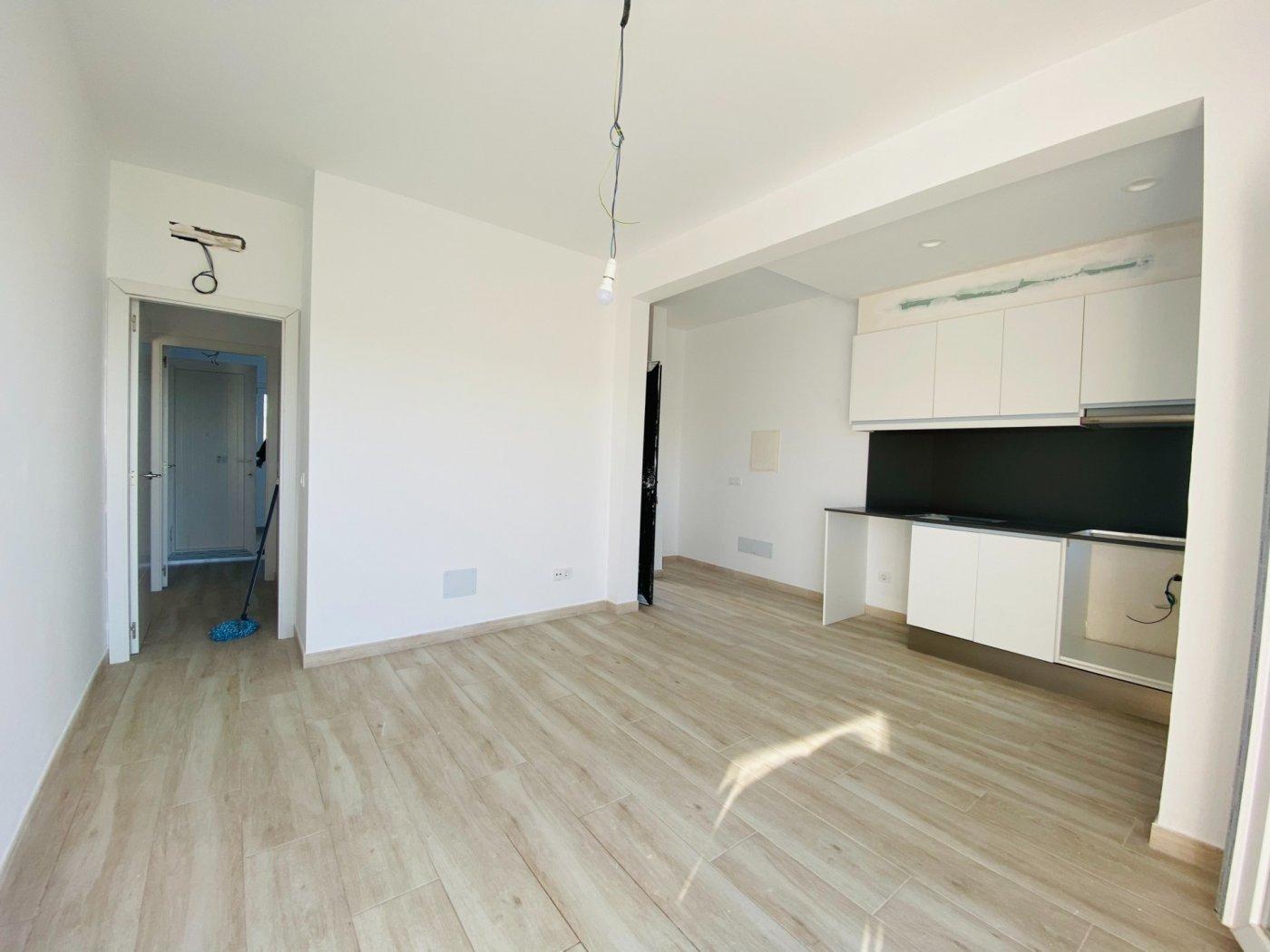 Conjunto de dos apartamentos con vistas a la playa - imagenInmueble24