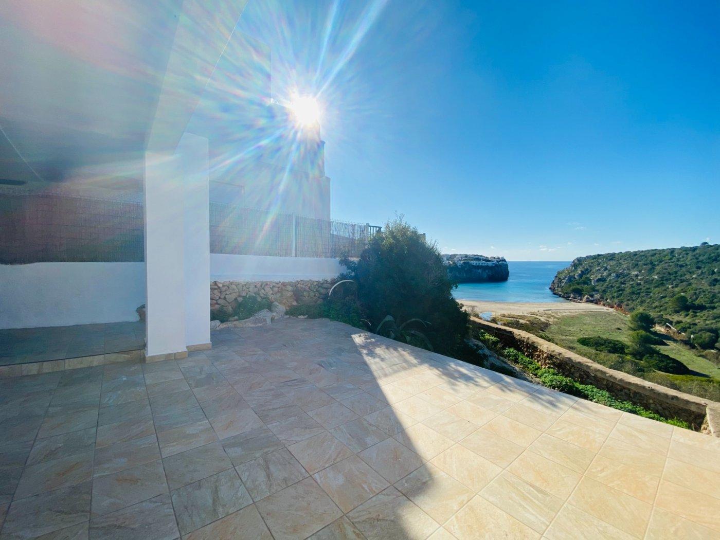 Conjunto de dos apartamentos con vistas a la playa - imagenInmueble3