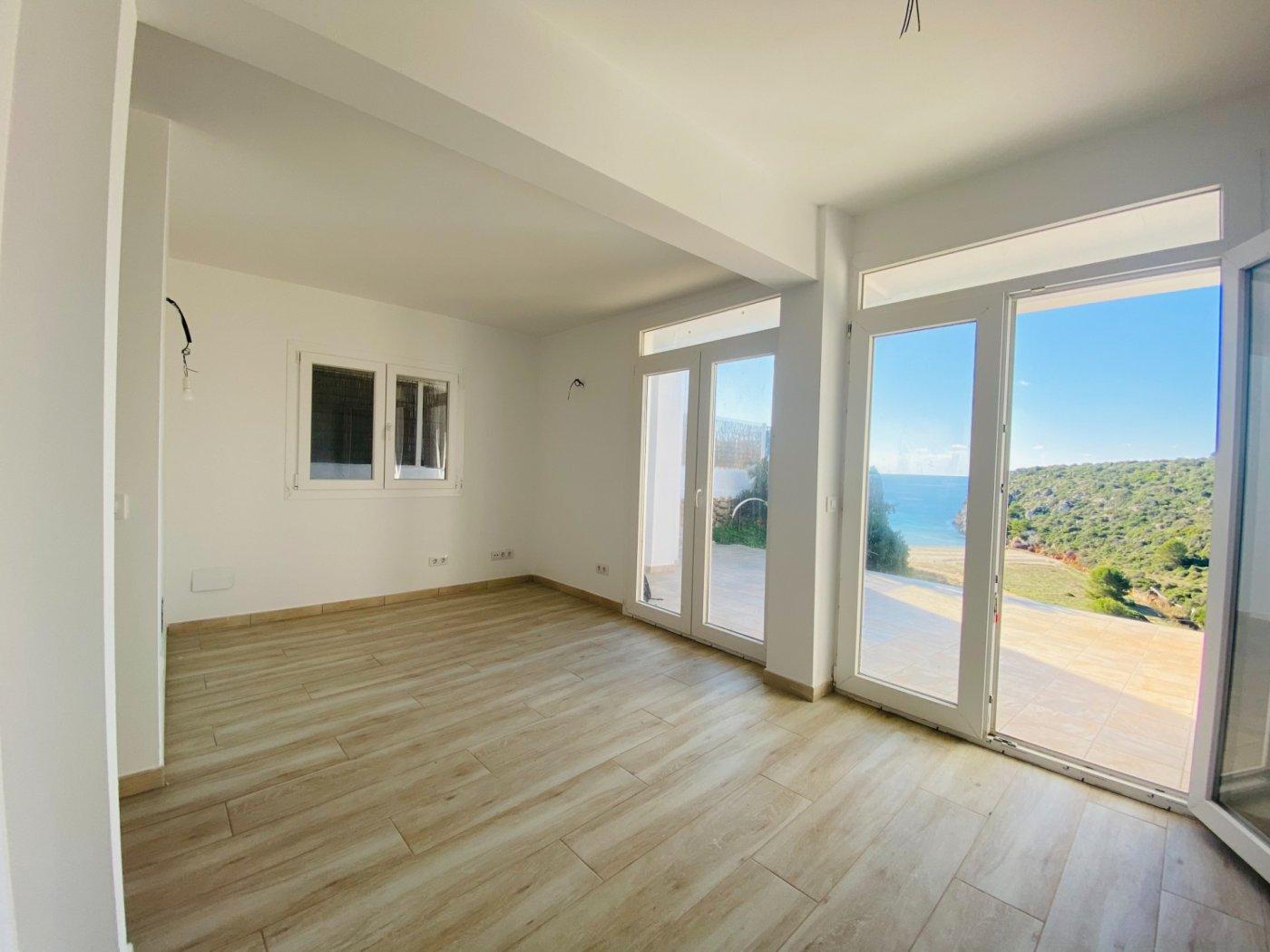 Conjunto de dos apartamentos con vistas a la playa - imagenInmueble6