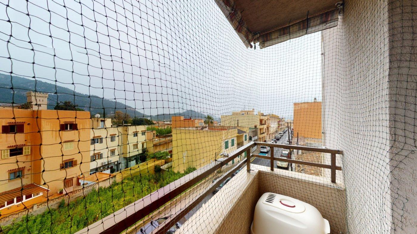 A la venta, piso con vista en andratx - imagenInmueble21
