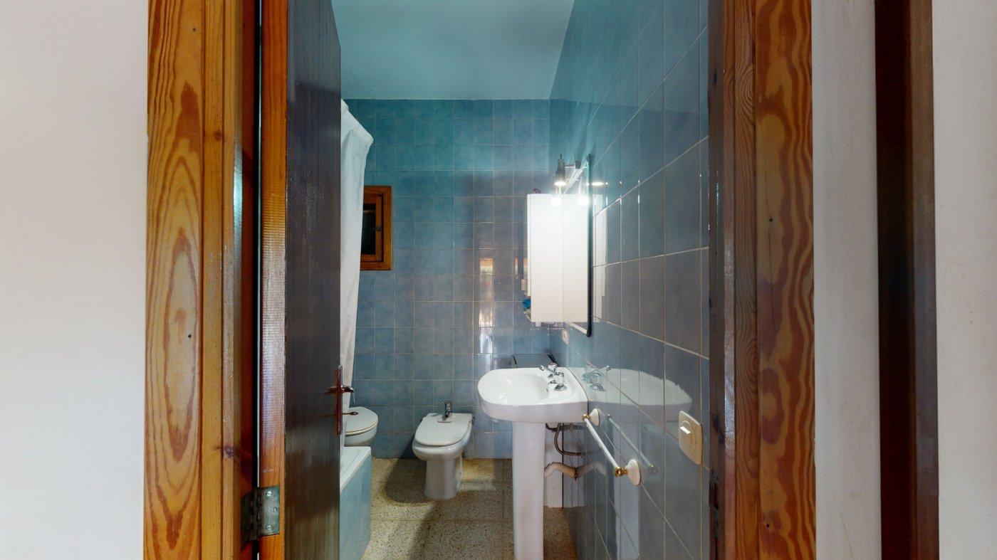 Casa en llucmajor, finca rústica con gran piscina - imagenInmueble24