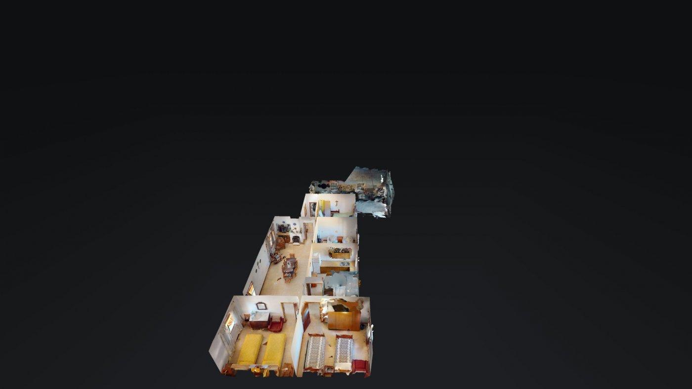 Casa en llucmajor, finca rústica con gran piscina - imagenInmueble6