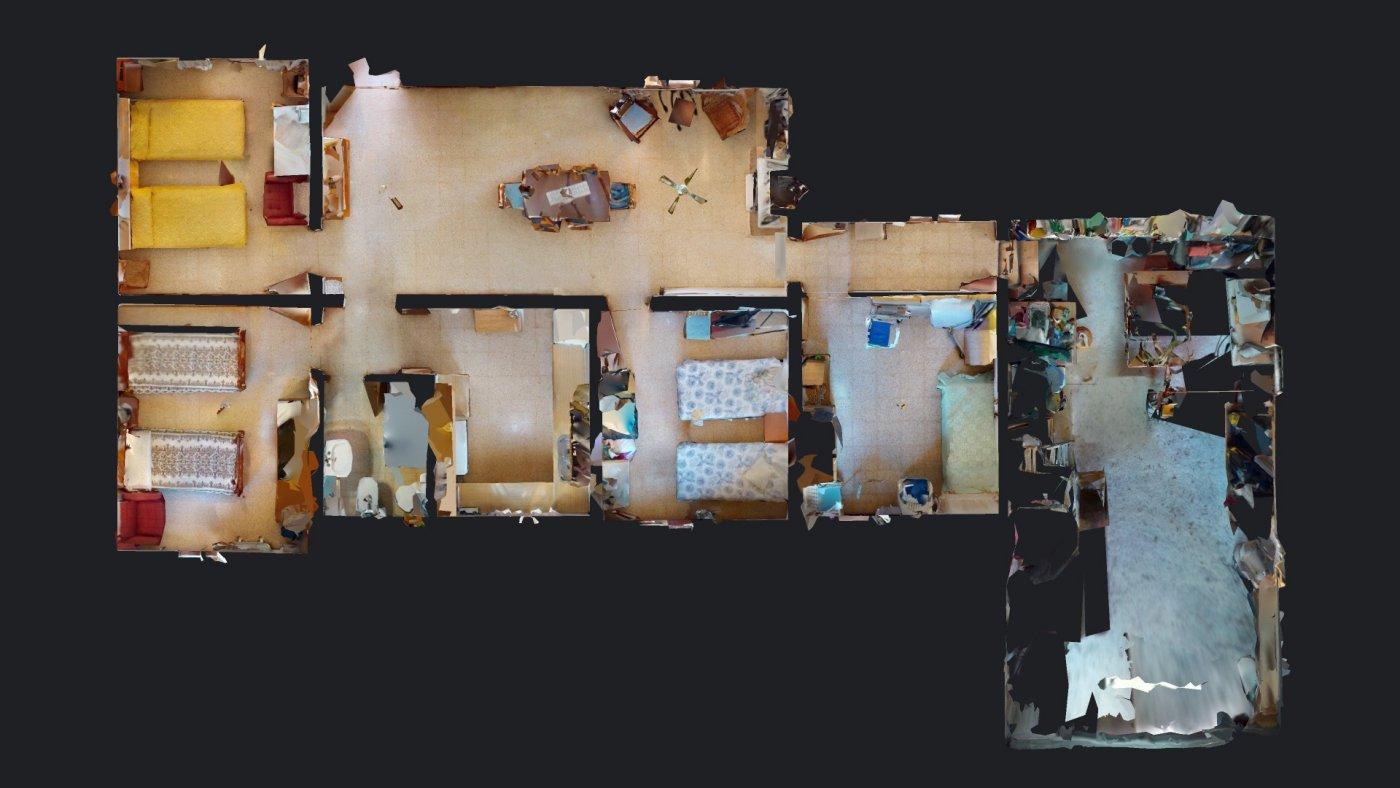 Casa en llucmajor, finca rústica con gran piscina - imagenInmueble7
