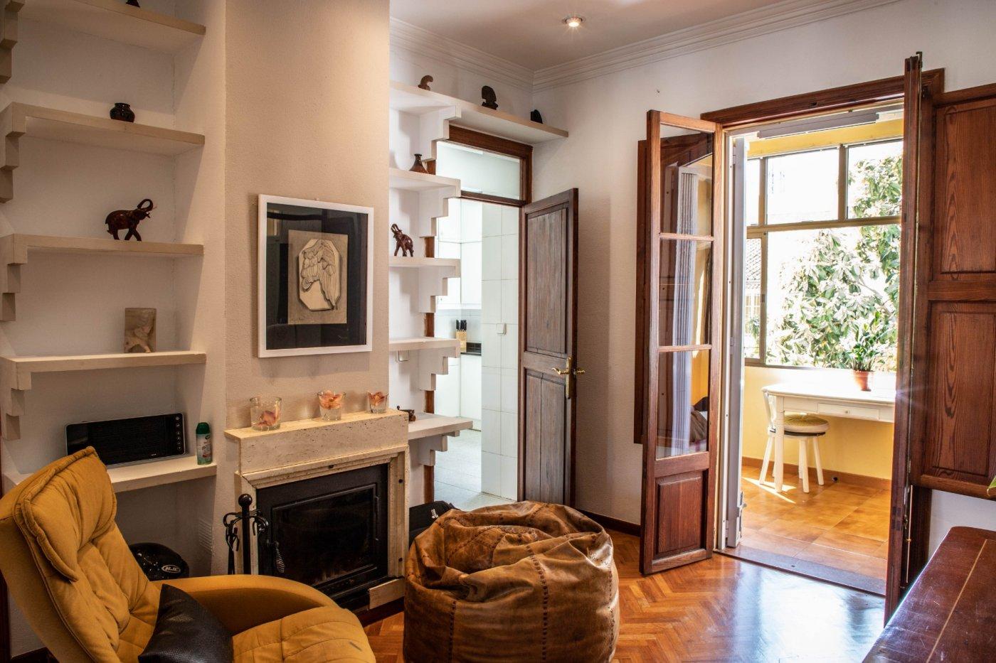 Primer piso con terrado privado en santa catalina - imagenInmueble0