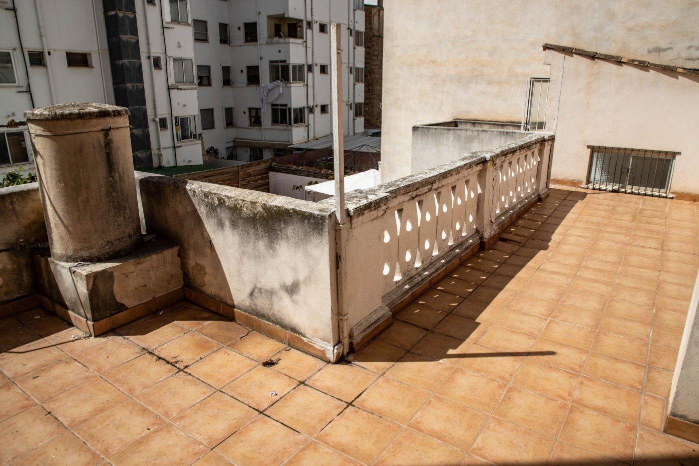 Primer piso con terrado privado en santa catalina - imagenInmueble33