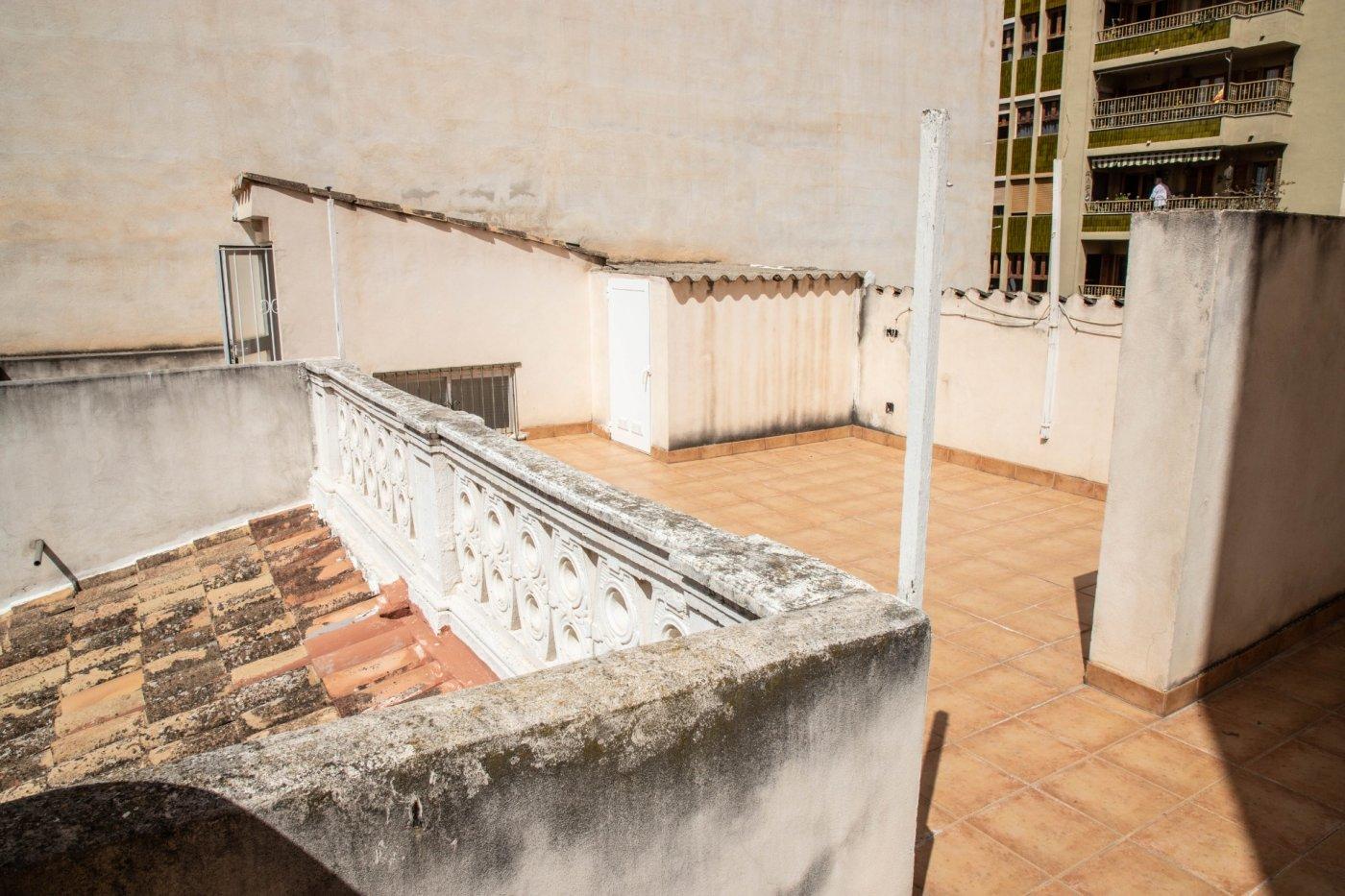 Primer piso con terrado privado en santa catalina - imagenInmueble34