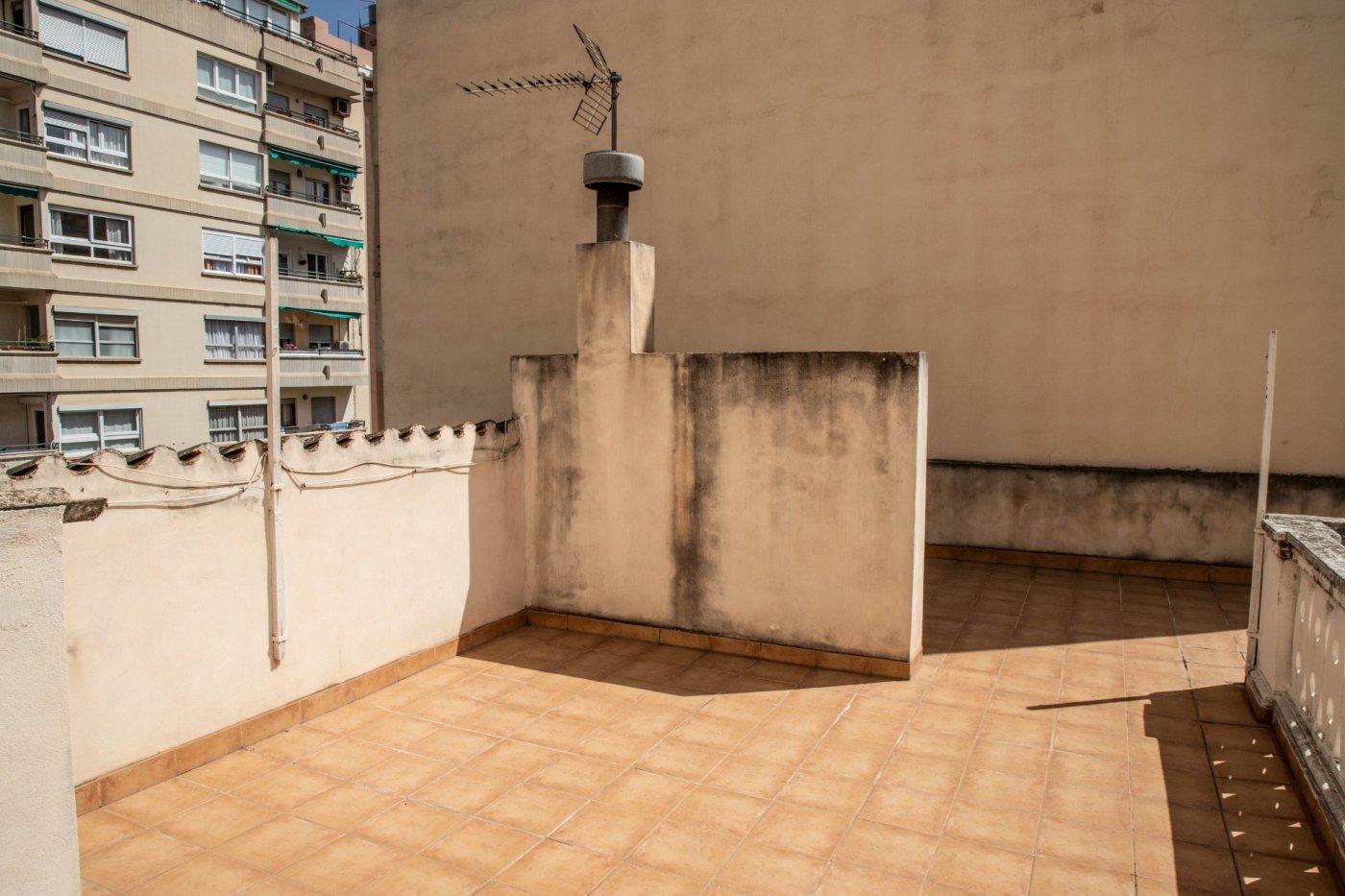 Primer piso con terrado privado en santa catalina - imagenInmueble35