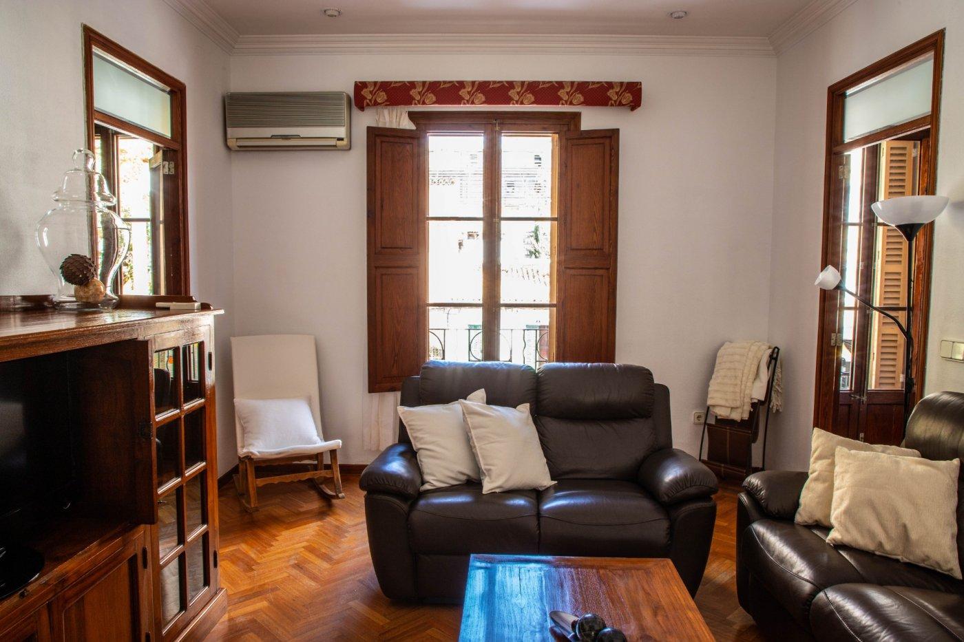 Primer piso con terrado privado en santa catalina - imagenInmueble4