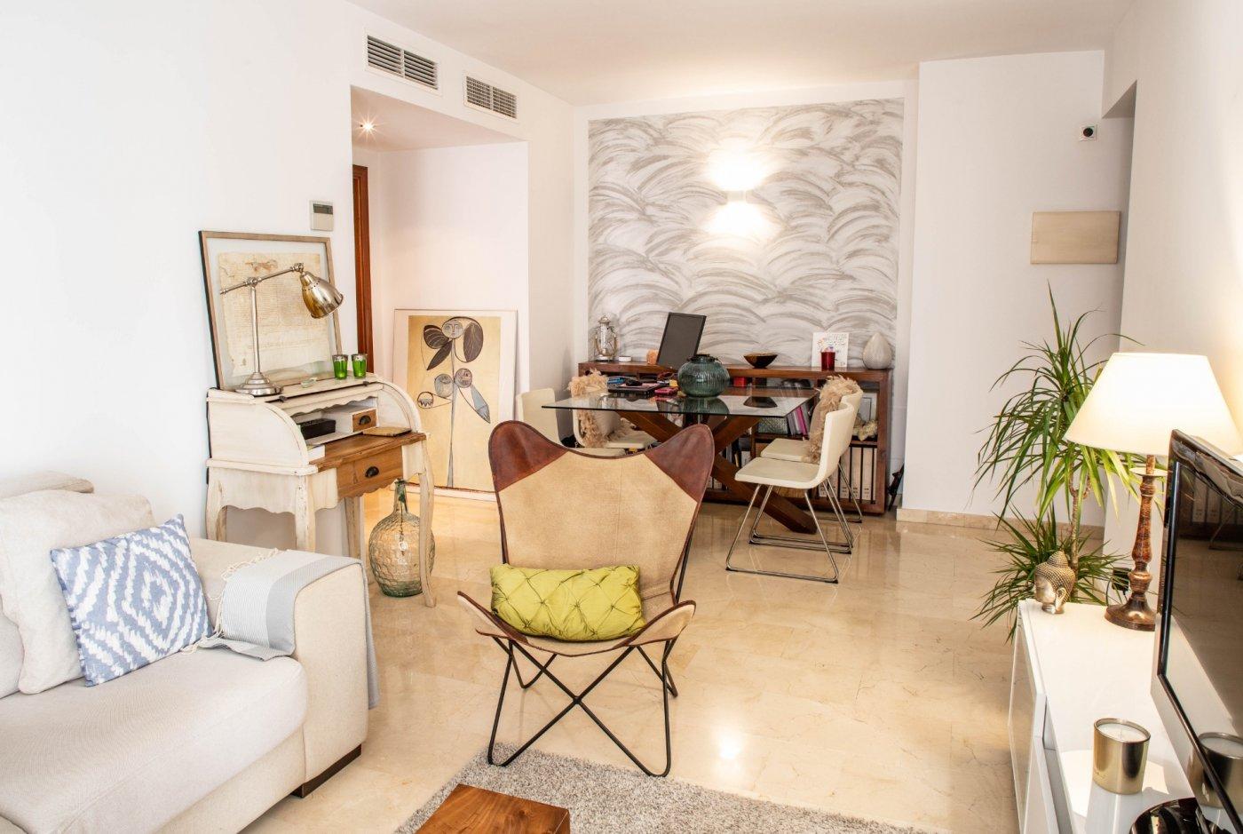 En venta espectacular piso en el terreno cerca al paseo maritimo - imagenInmueble1