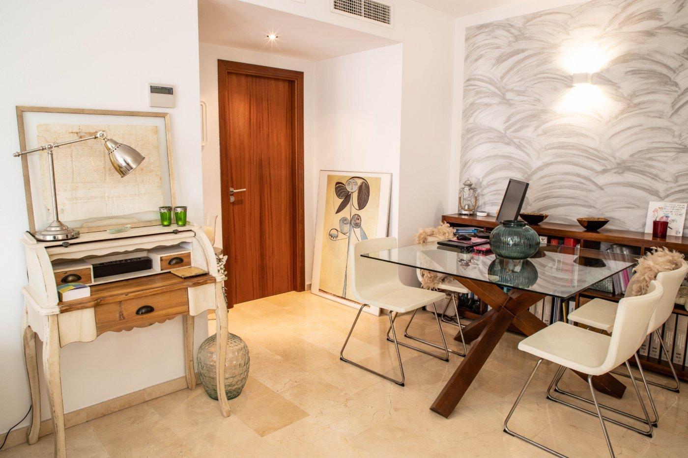 En venta espectacular piso en el terreno cerca al paseo maritimo - imagenInmueble6