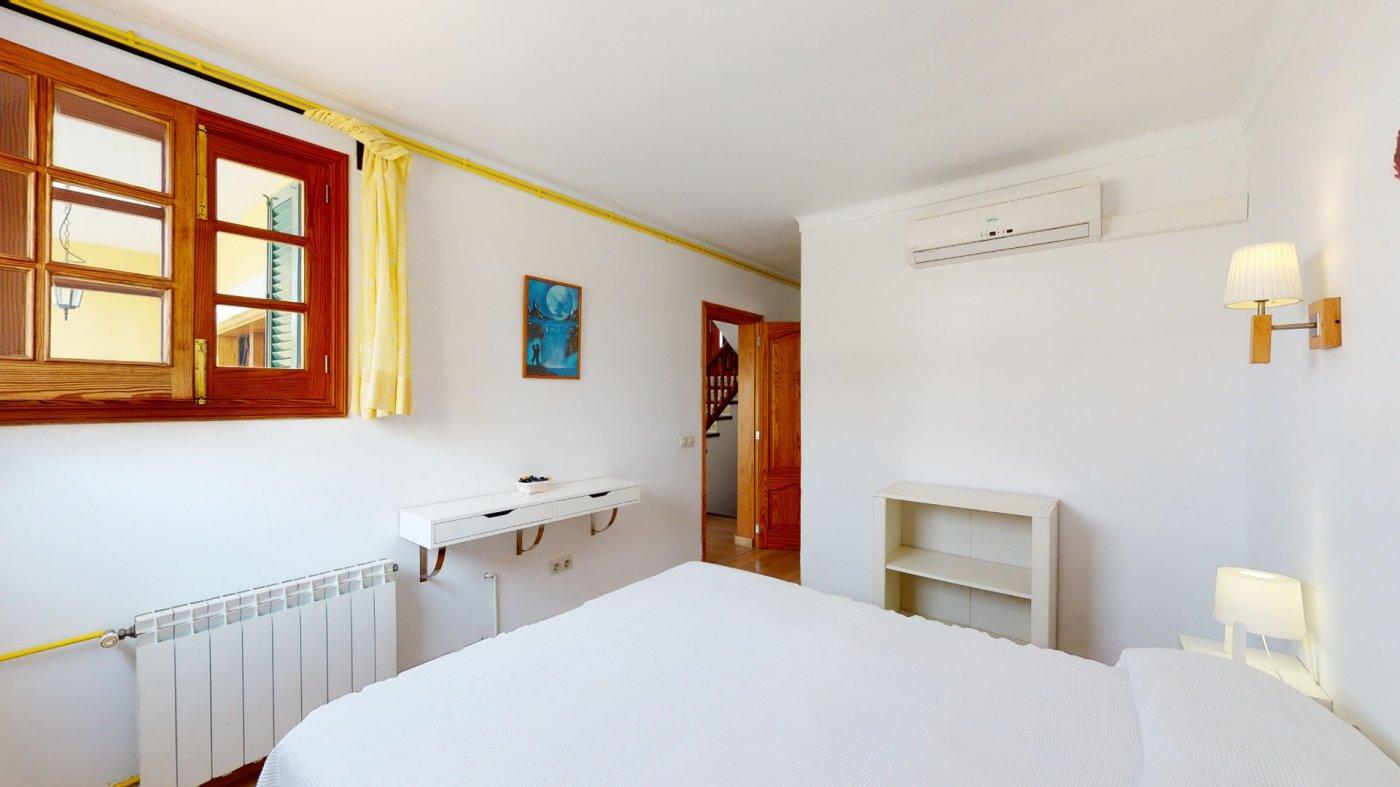 Bonita villa con licencia vacacional para 12 plazas ubicada en puerto de alcúdia - imagenInmueble9