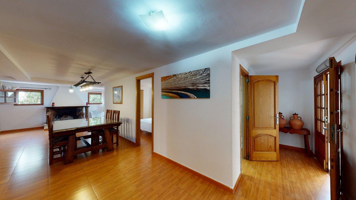 Bonita villa con licencia vacacional para 12 plazas ubicada en puerto de alcúdia - imagenInmueble11