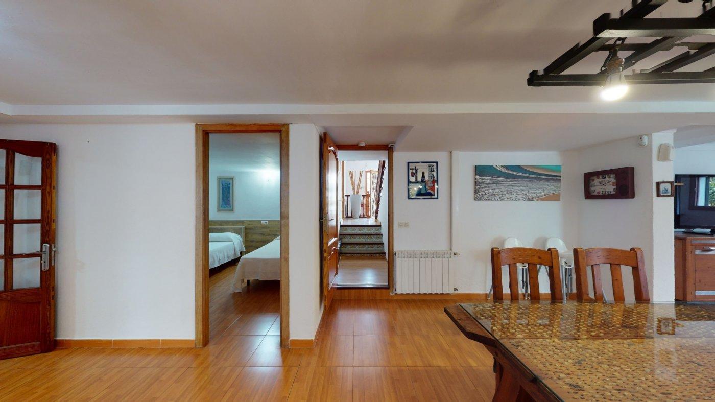 Bonita villa con licencia vacacional para 12 plazas ubicada en puerto de alcúdia - imagenInmueble12