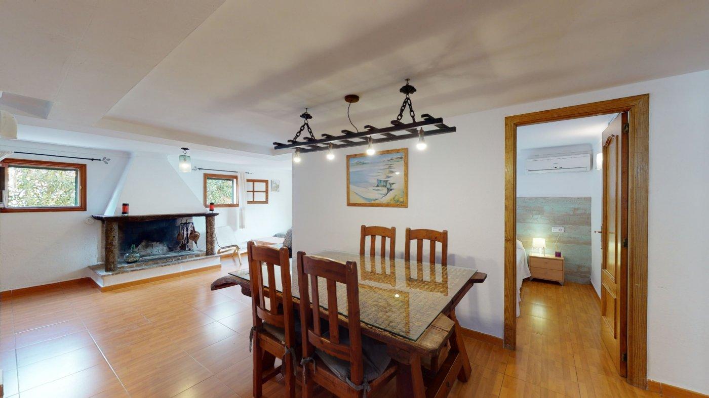 Bonita villa con licencia vacacional para 12 plazas ubicada en puerto de alcúdia - imagenInmueble13