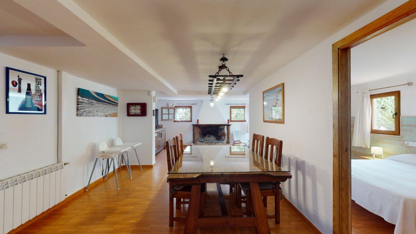 Bonita villa con licencia vacacional para 12 plazas ubicada en puerto de alcúdia - imagenInmueble15