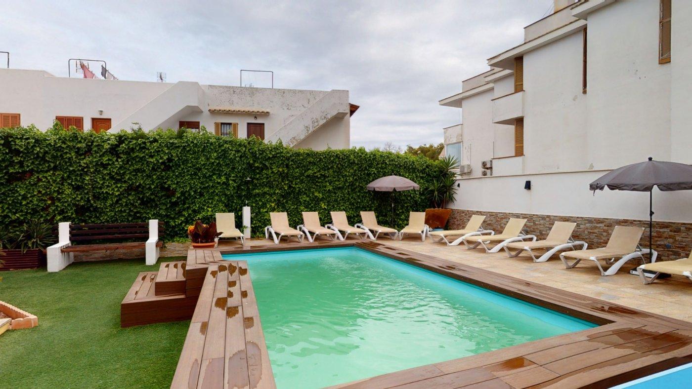Bonita villa con licencia vacacional para 12 plazas ubicada en puerto de alcúdia - imagenInmueble1