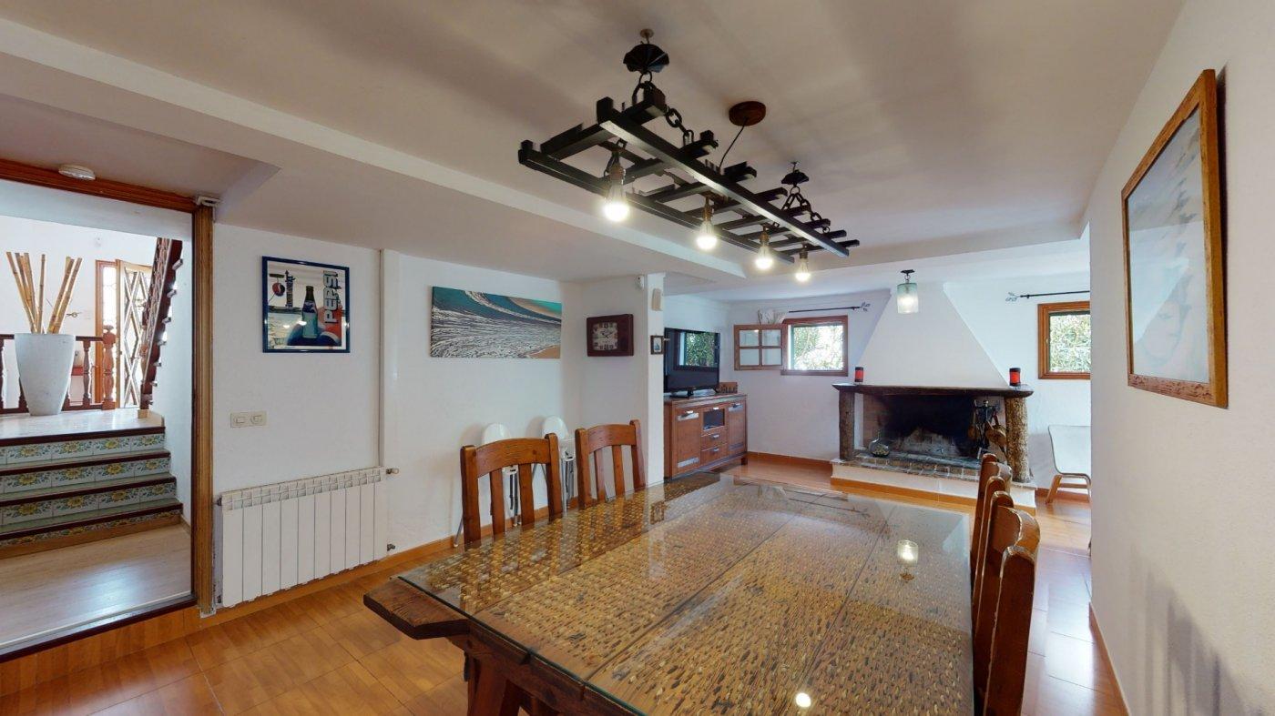 Bonita villa con licencia vacacional para 12 plazas ubicada en puerto de alcúdia - imagenInmueble27