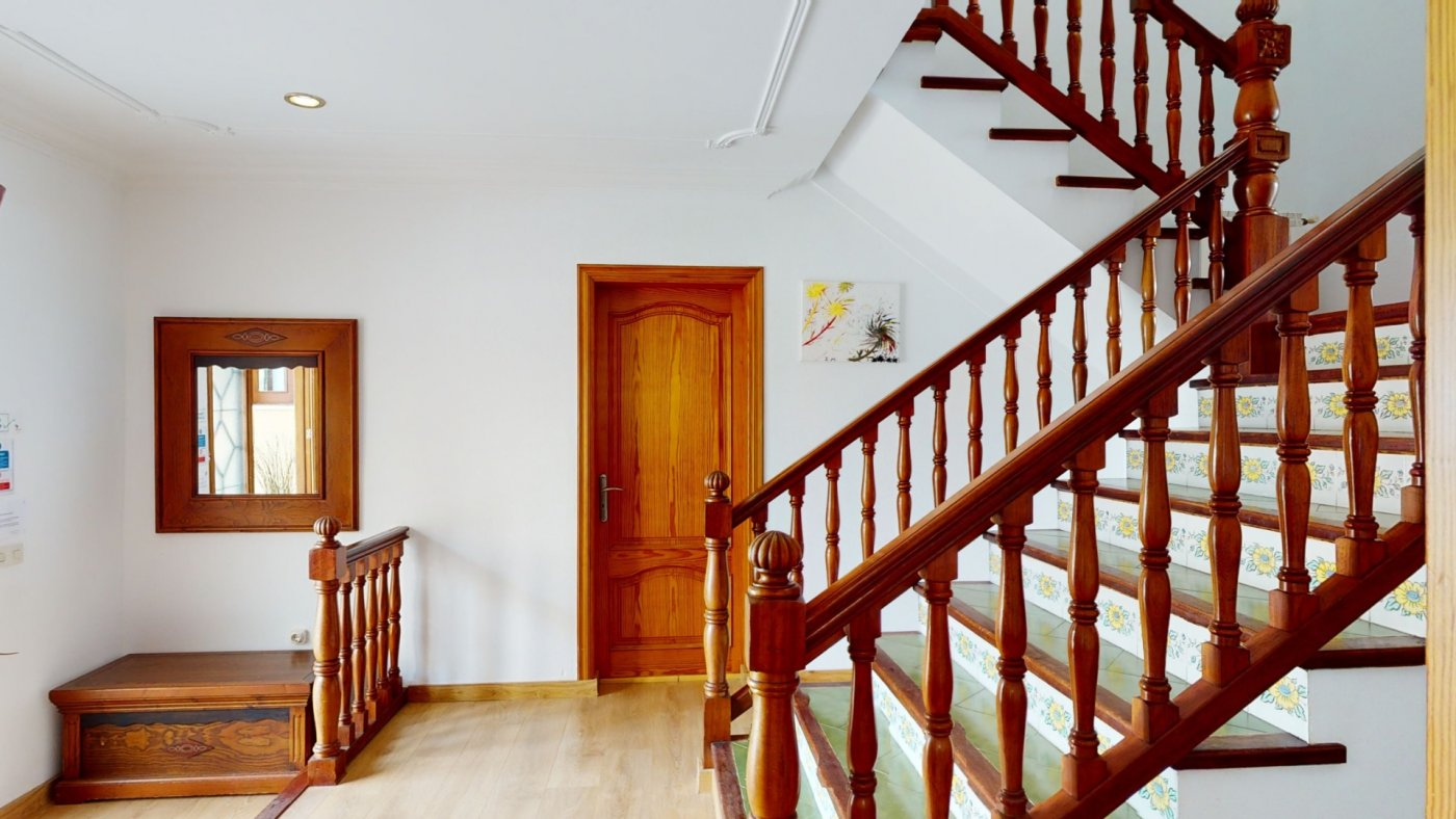Bonita villa con licencia vacacional para 12 plazas ubicada en puerto de alcúdia - imagenInmueble2