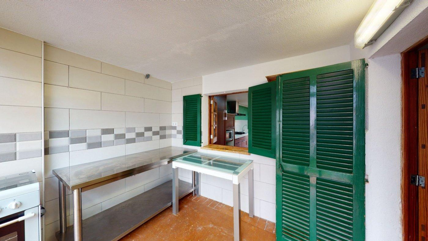 Bonita villa con licencia vacacional para 12 plazas ubicada en puerto de alcúdia - imagenInmueble30