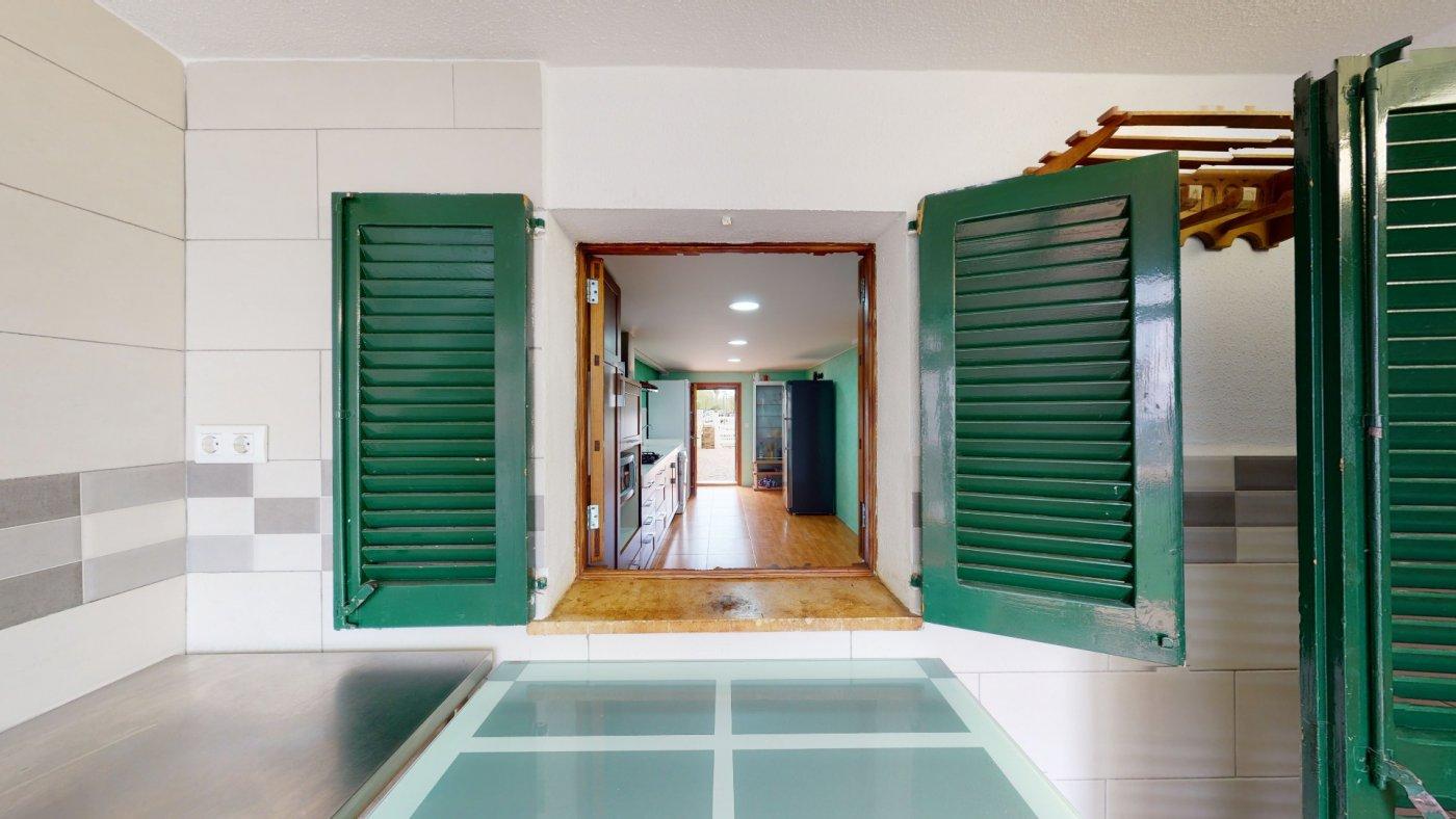 Bonita villa con licencia vacacional para 12 plazas ubicada en puerto de alcúdia - imagenInmueble31