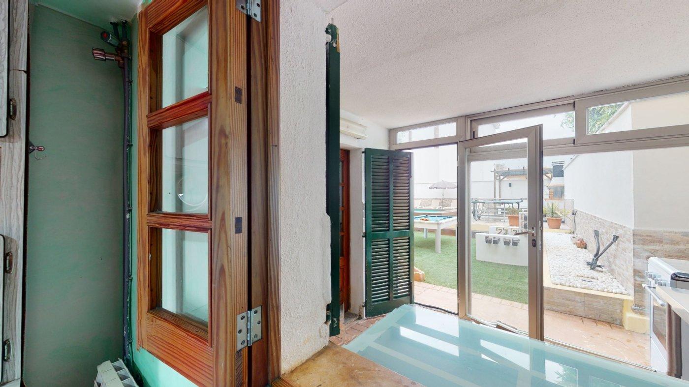 Bonita villa con licencia vacacional para 12 plazas ubicada en puerto de alcúdia - imagenInmueble32