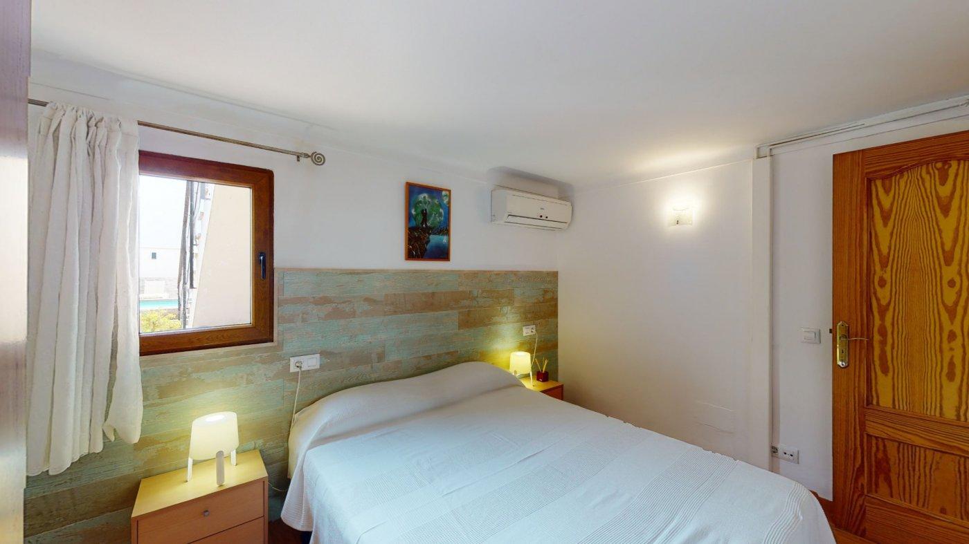 Bonita villa con licencia vacacional para 12 plazas ubicada en puerto de alcúdia - imagenInmueble33