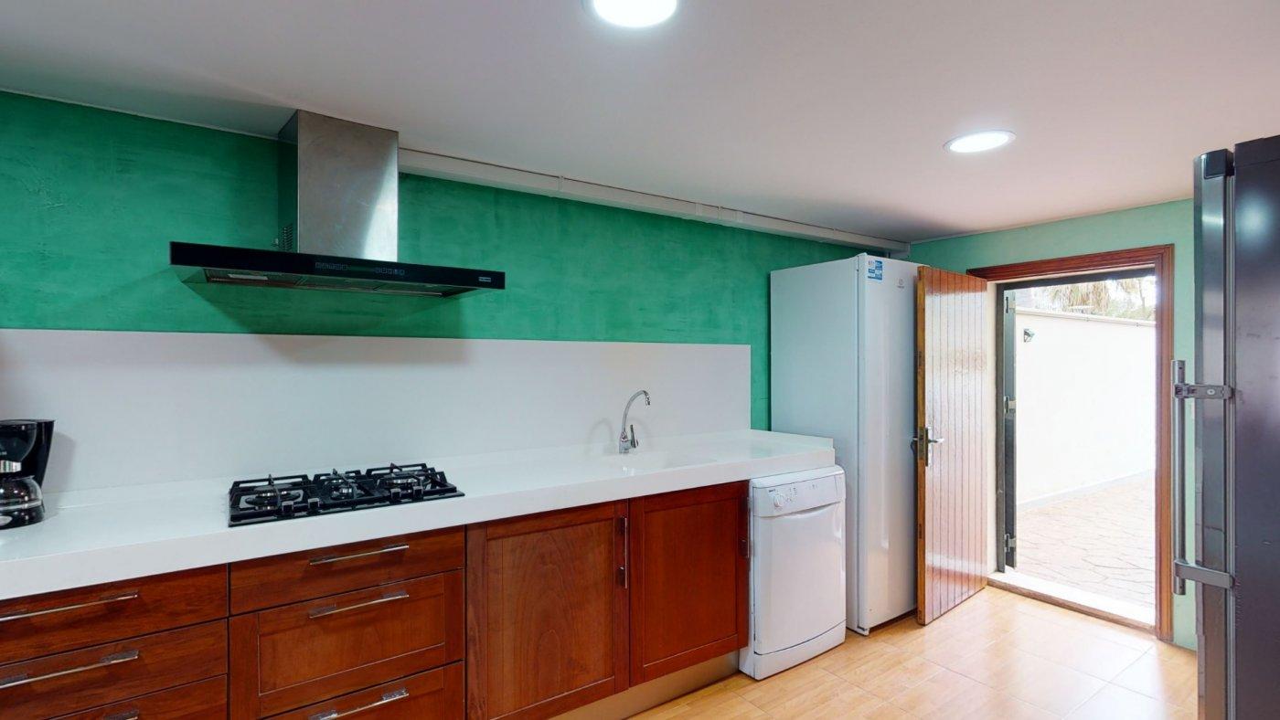 Bonita villa con licencia vacacional para 12 plazas ubicada en puerto de alcúdia - imagenInmueble35