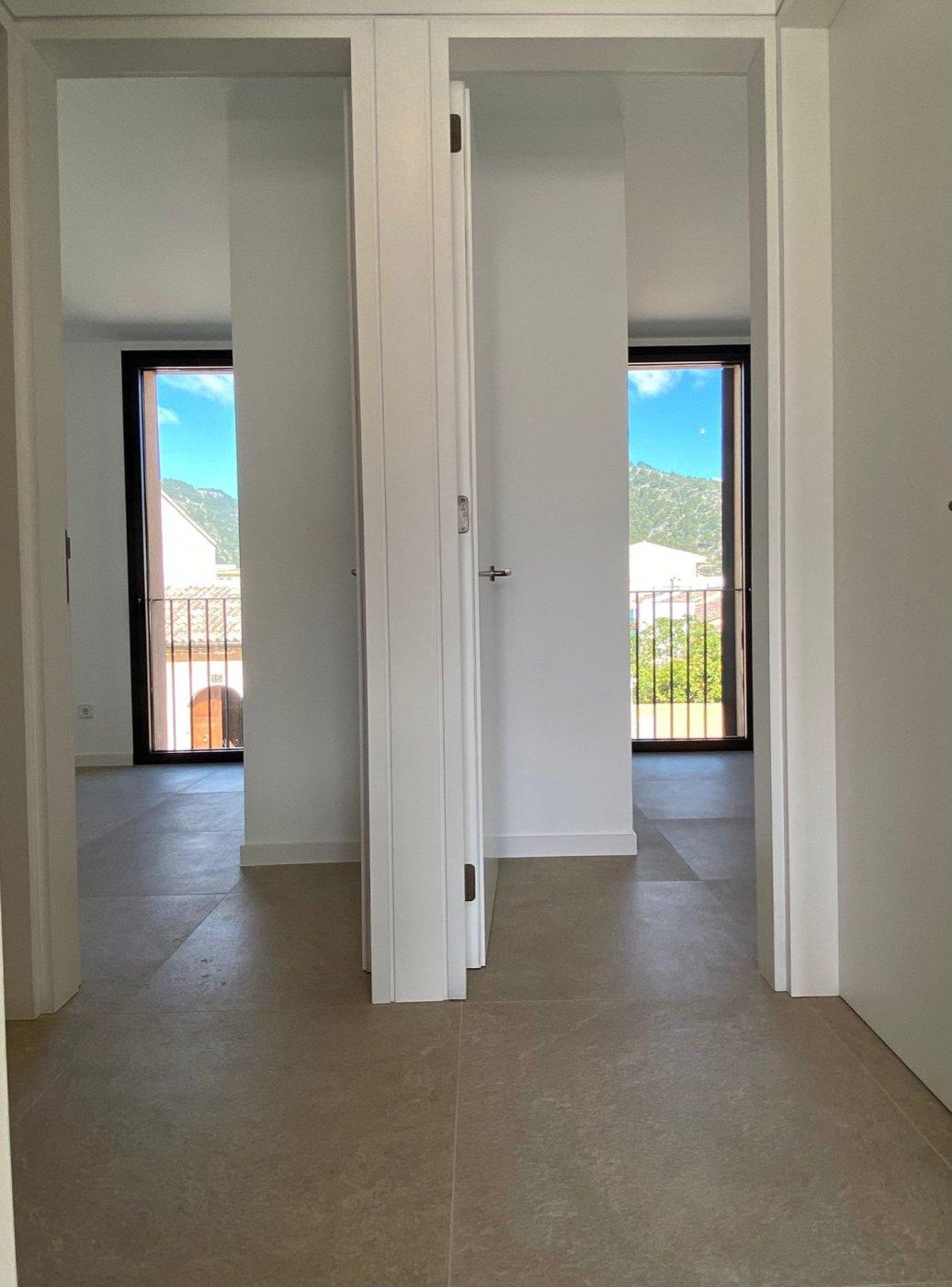 A estrenar espectacular piso con ascensor en alaró. - imagenInmueble20