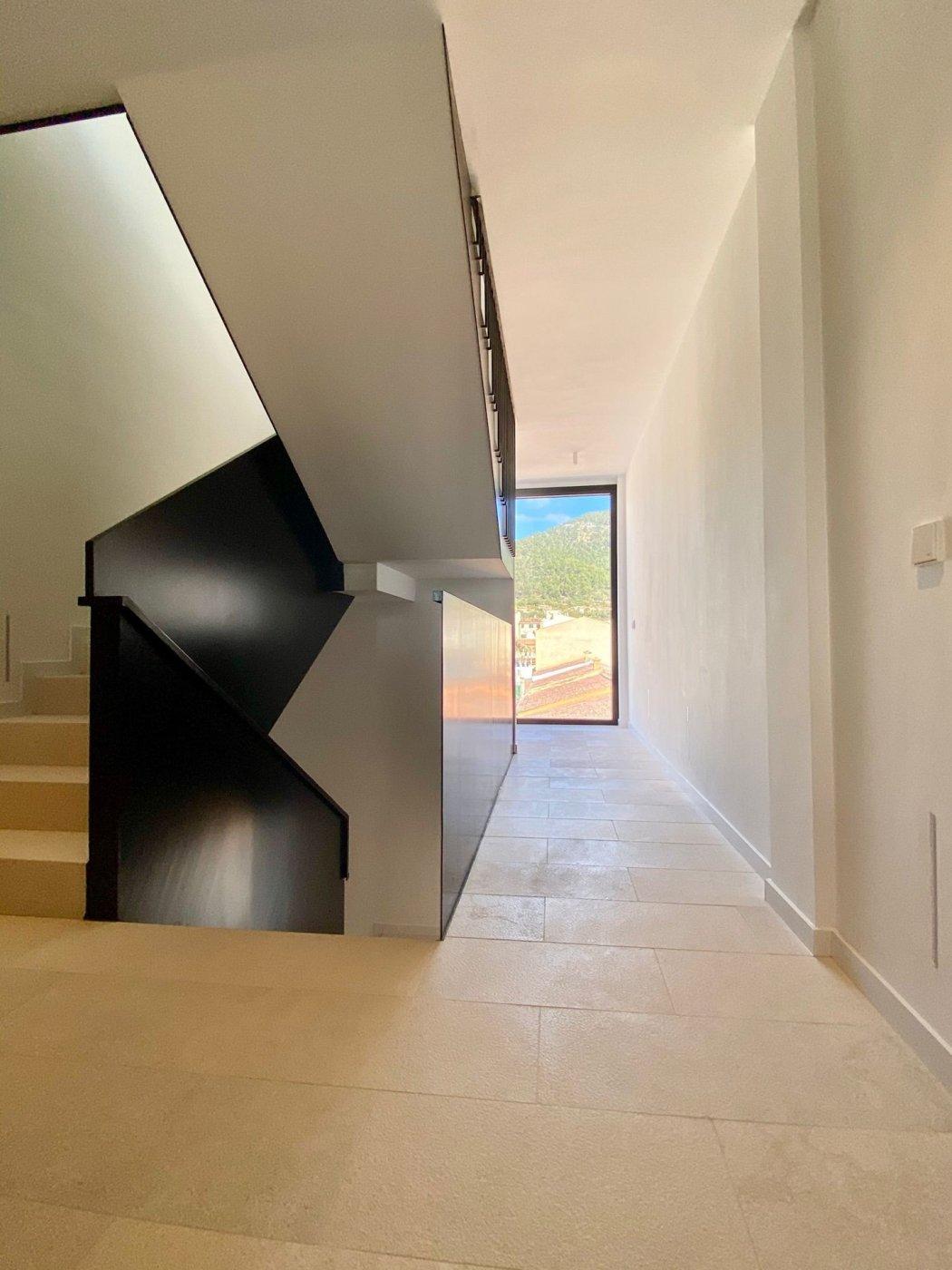 A estrenar espectacular piso con ascensor en alaró. - imagenInmueble5