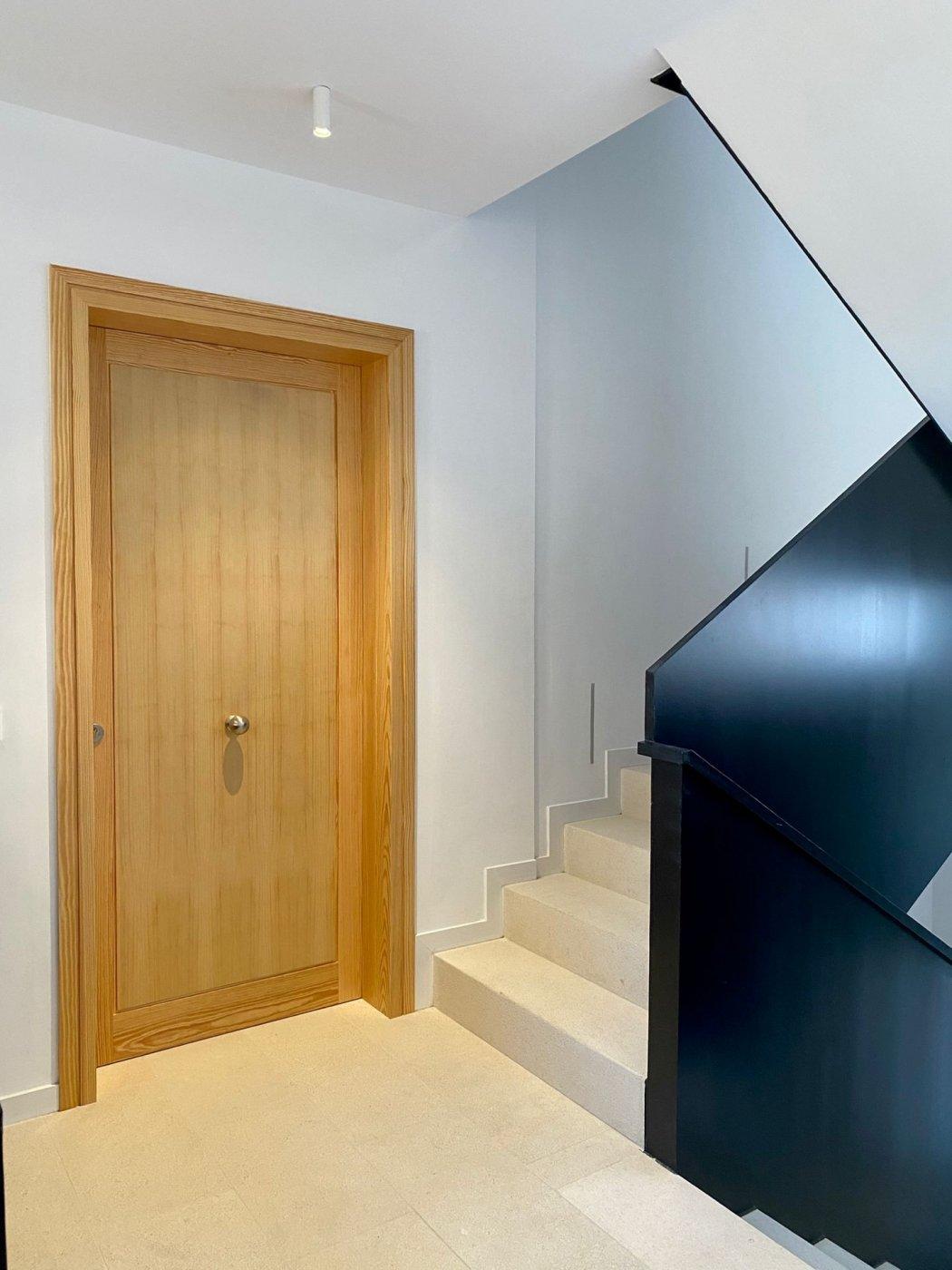 A estrenar espectacular piso con ascensor en alaró. - imagenInmueble8