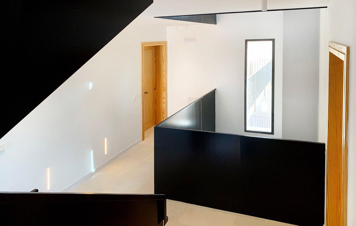 A estrenar espectacular 1er piso con ascensor en alaró. - imagenInmueble15