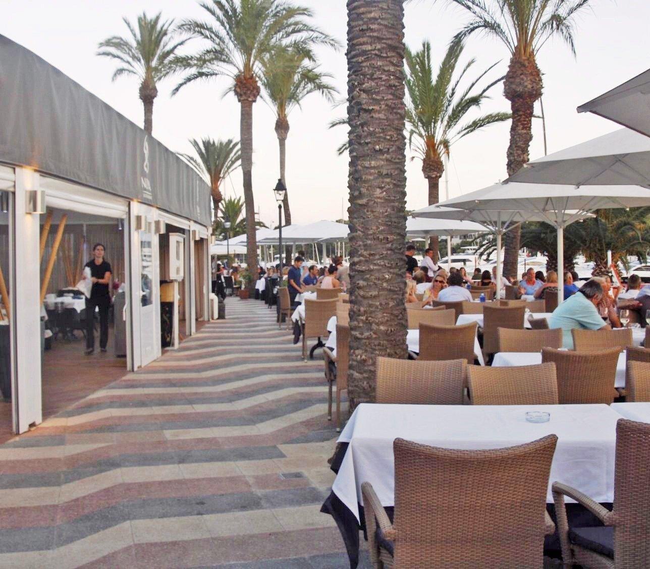Venta de restaurante en cala d or - imagenInmueble0