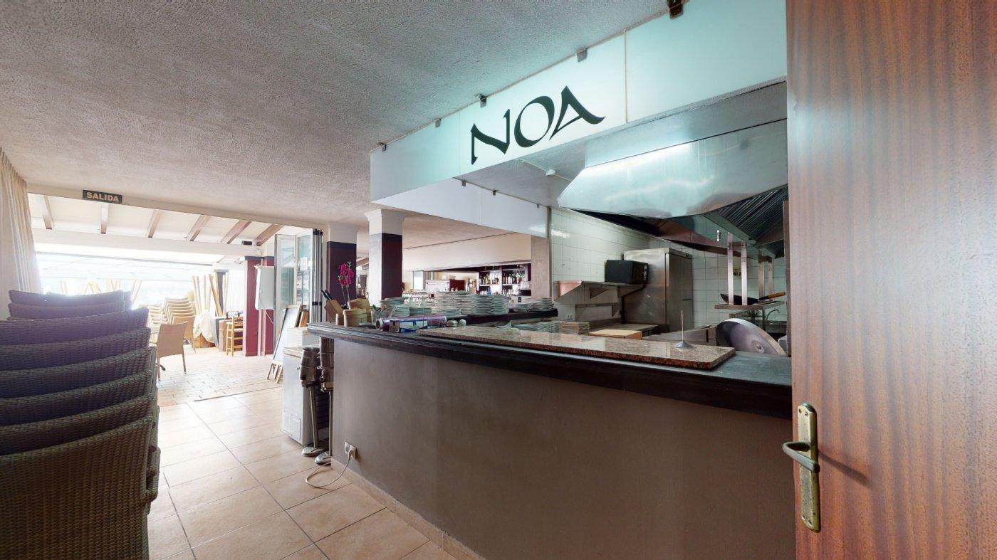 Venta de restaurante en cala d or - imagenInmueble10