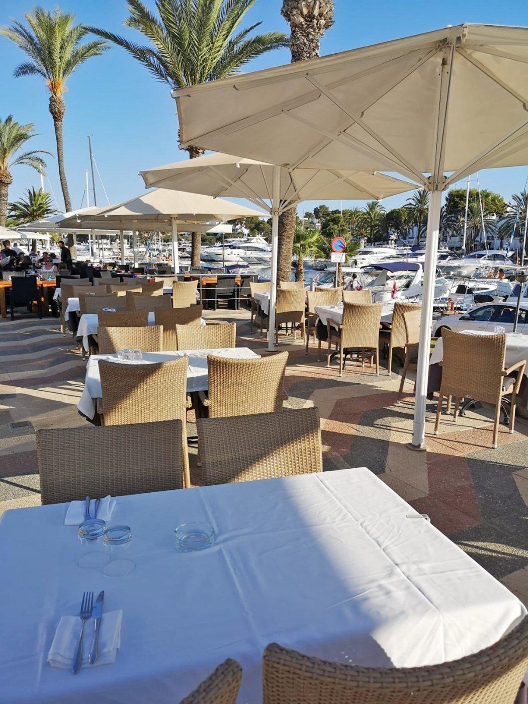 Venta de restaurante en cala d or - imagenInmueble1