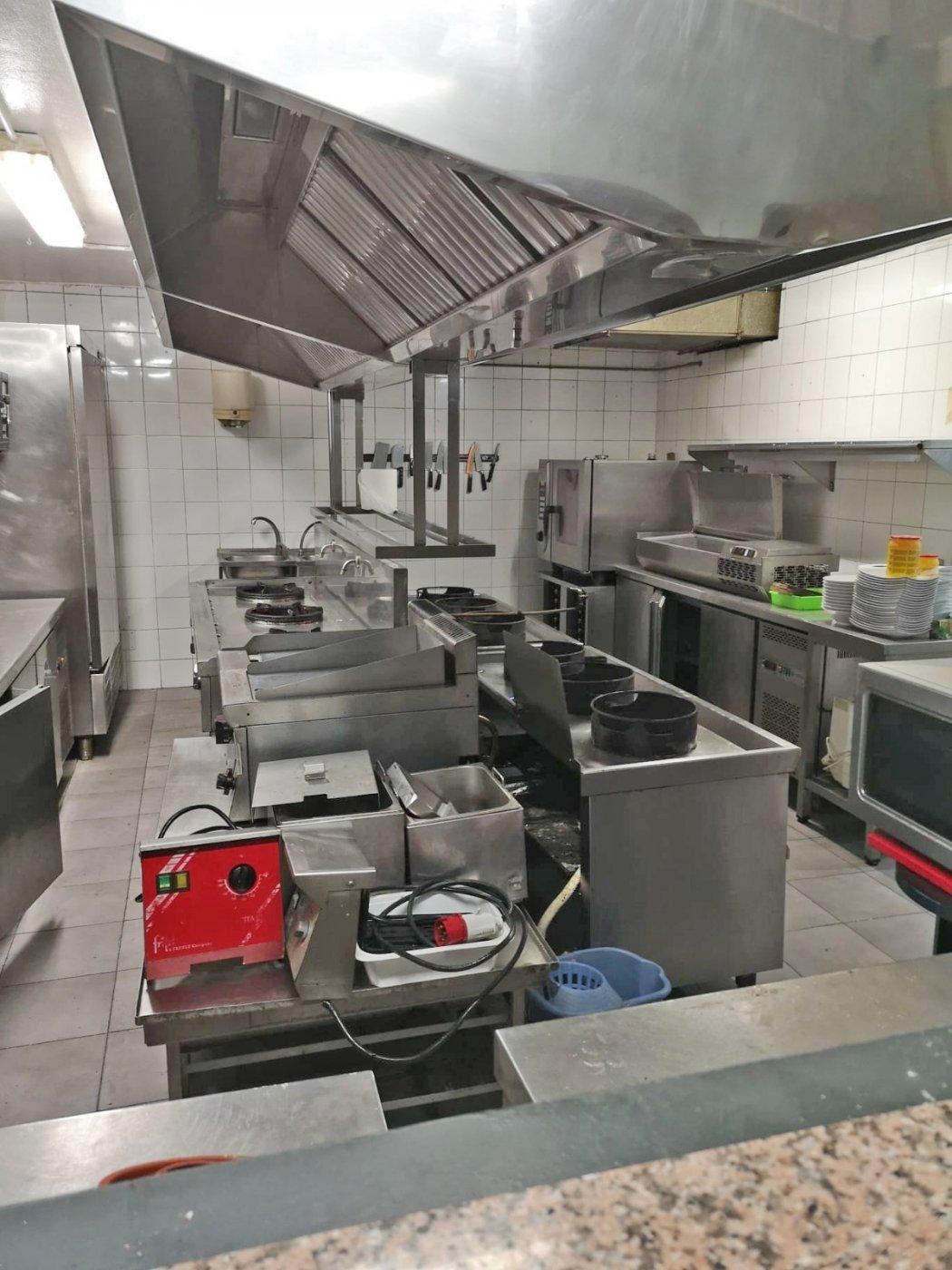 Venta de restaurante en cala d or - imagenInmueble3