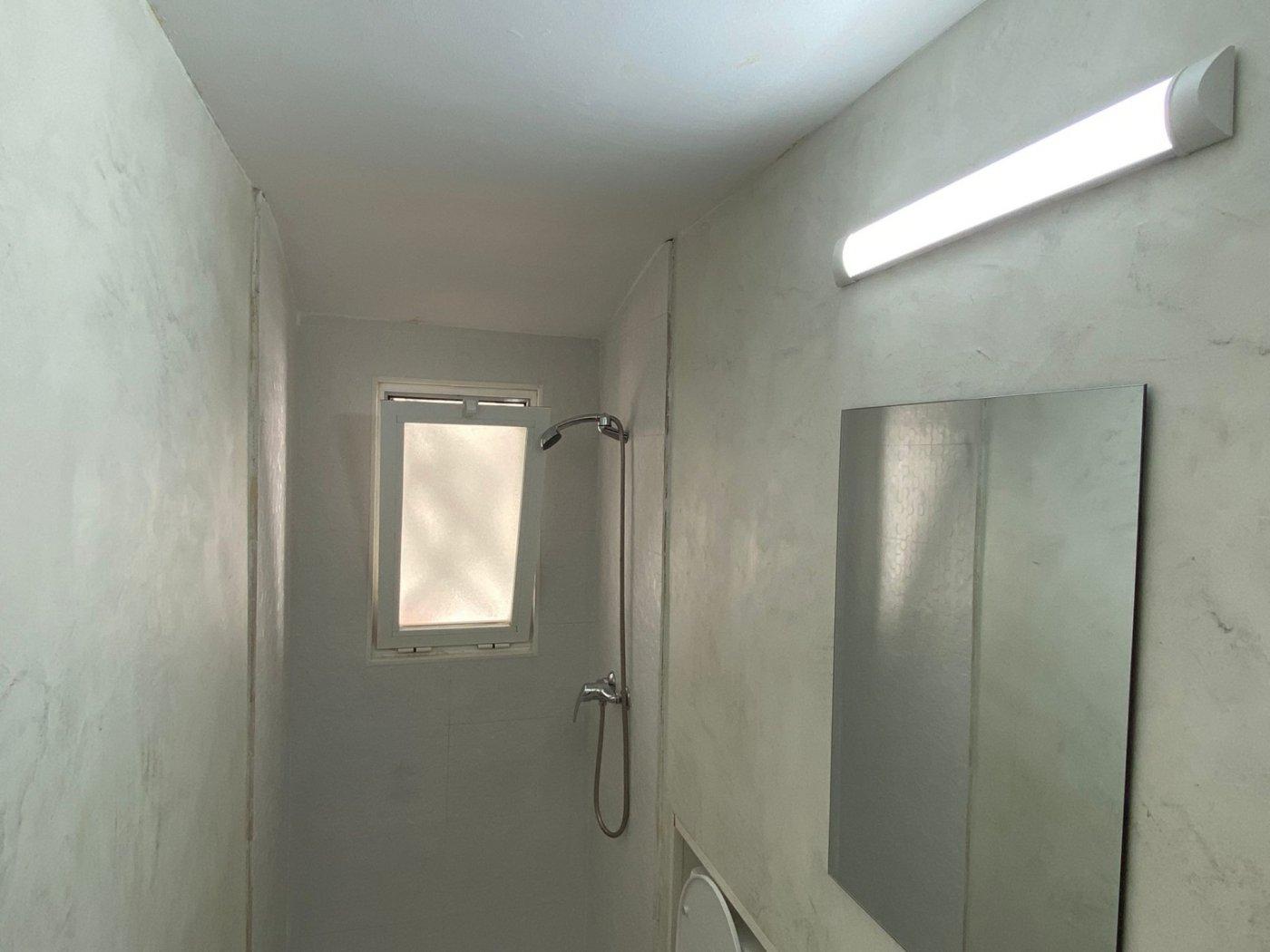 En alquiler piso con inmejorable ubicación - imagenInmueble17