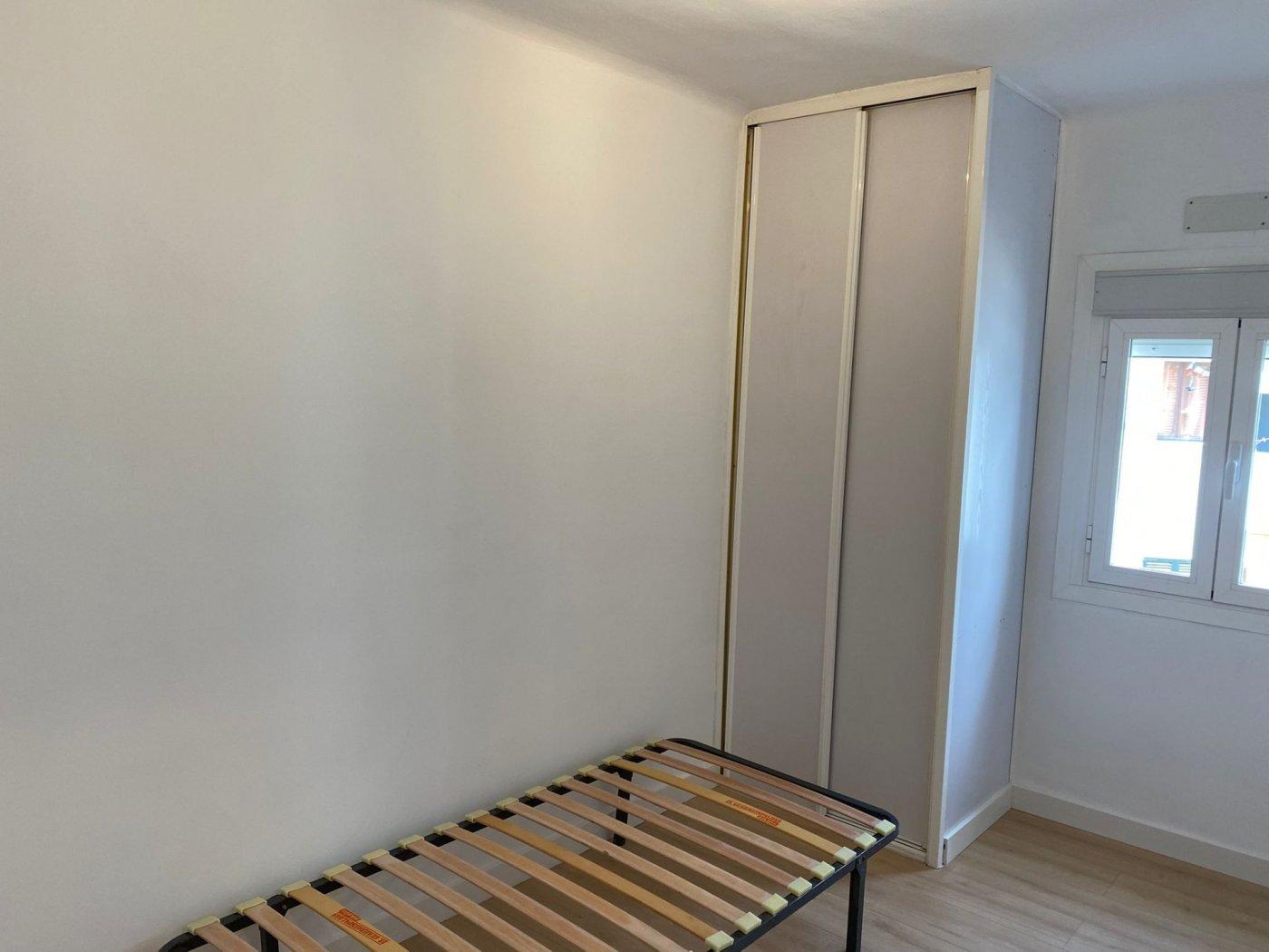 En alquiler piso con inmejorable ubicación - imagenInmueble3