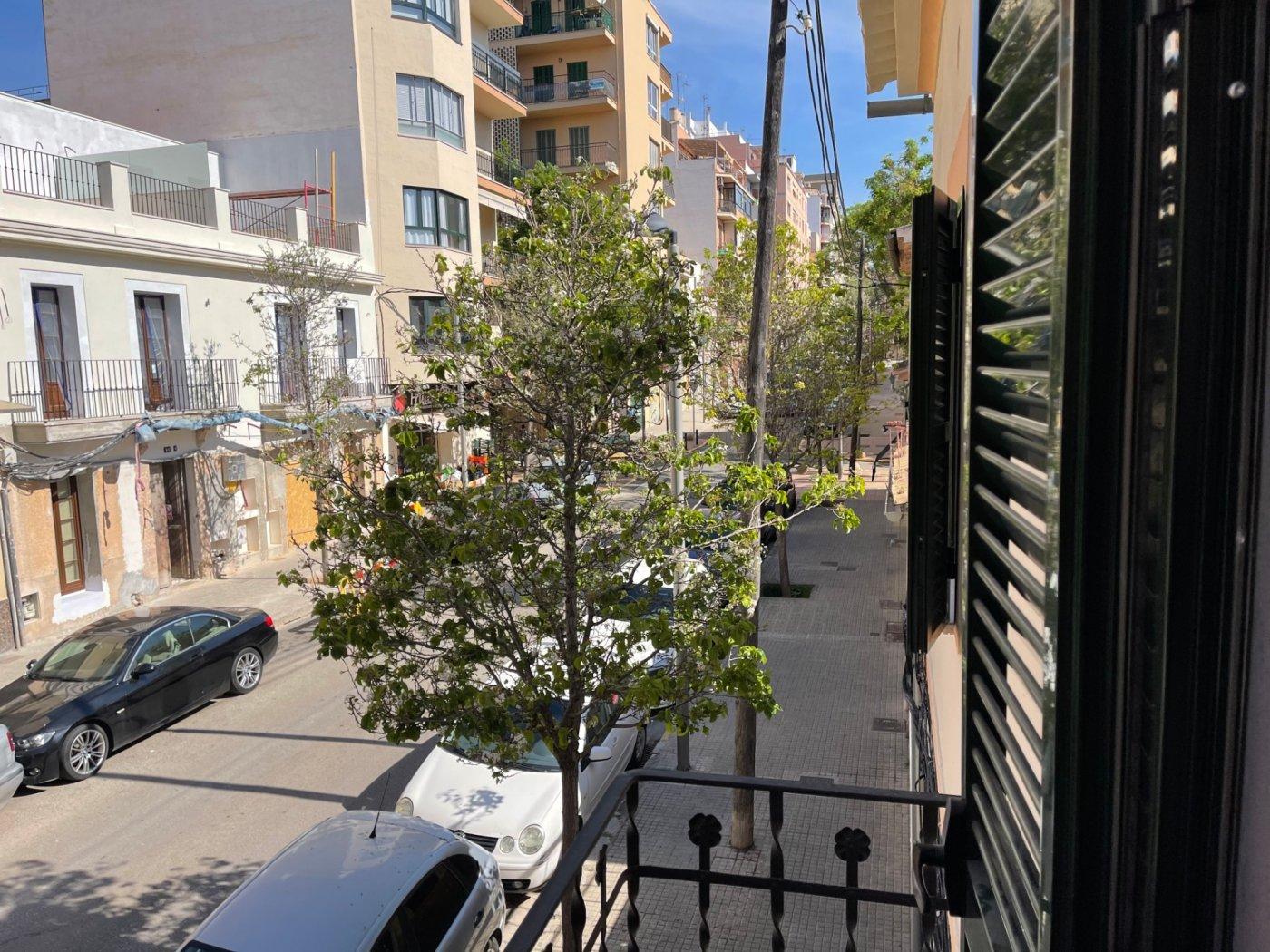 Piso en alquiler en santa catalina, palma de mallorca - imagenInmueble12