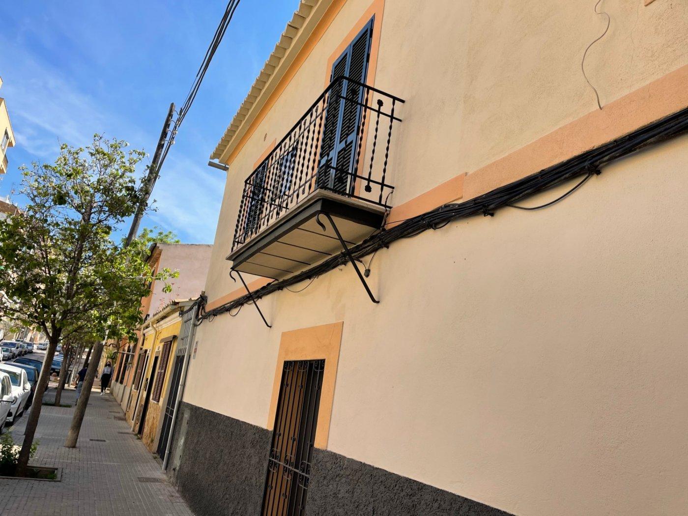 Piso en alquiler en santa catalina, palma de mallorca - imagenInmueble21