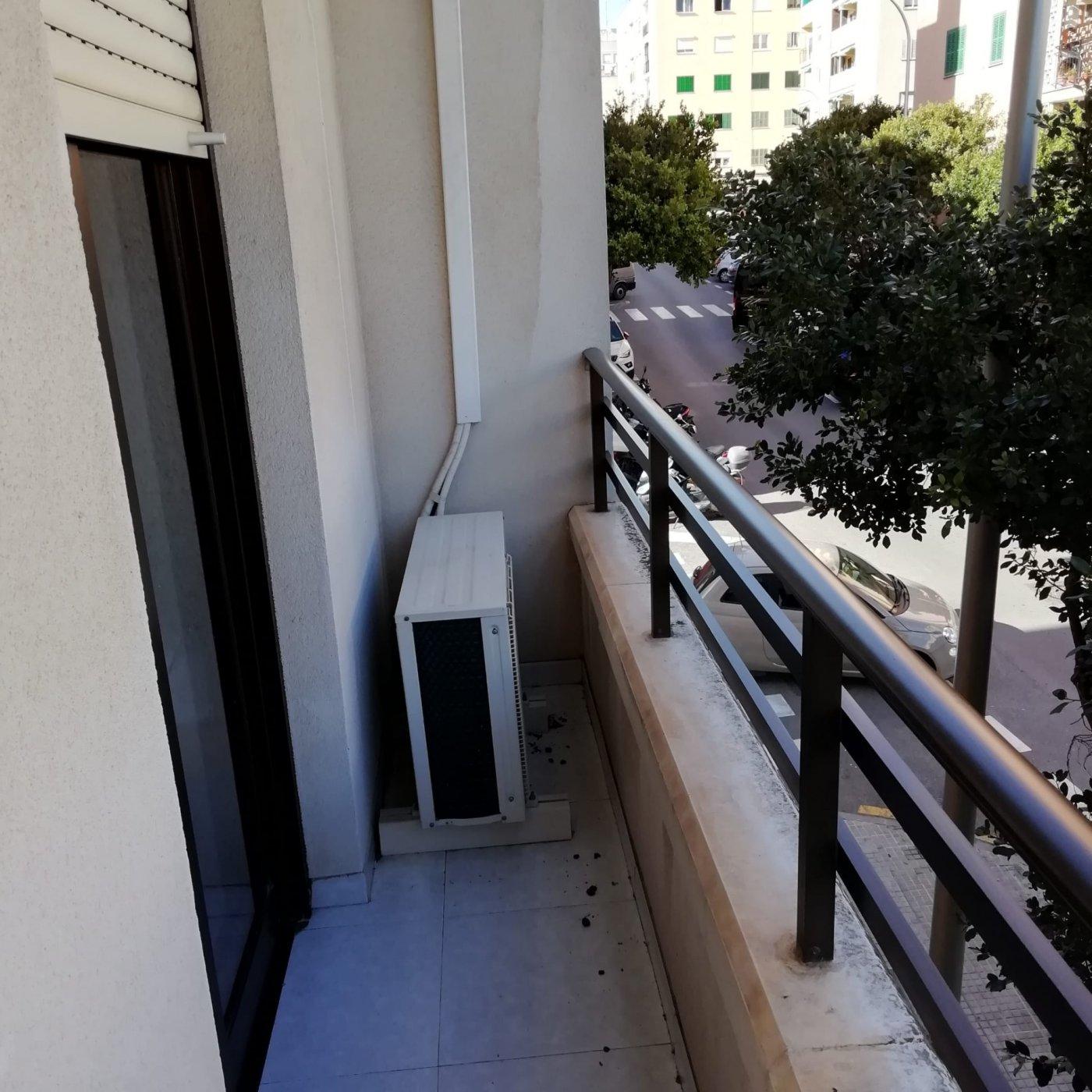Se alquila: amplio piso en son cotoner, palma - imagenInmueble15