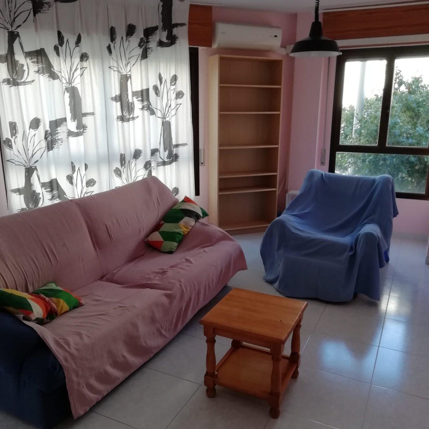 Se alquila: amplio piso en son cotoner, palma - imagenInmueble7